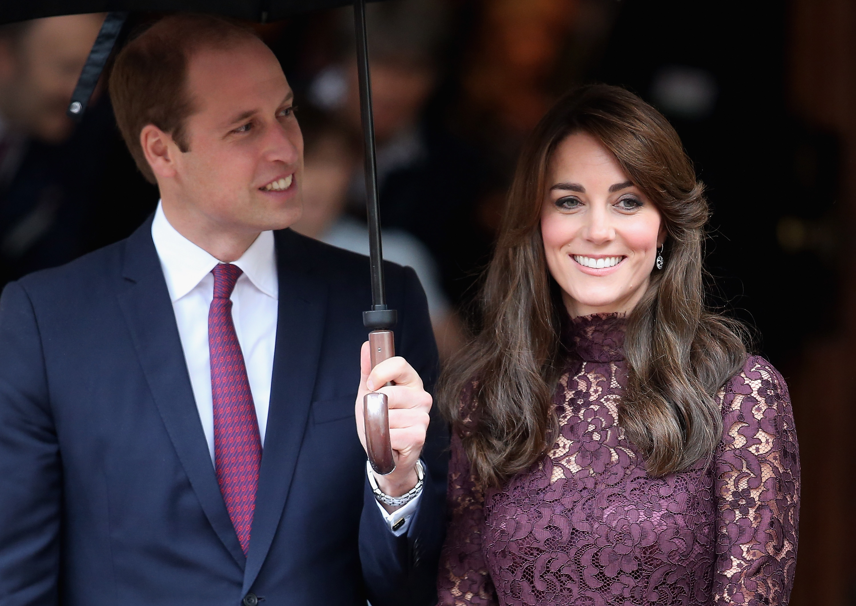 Kate Middleton Prince William Visit Their Old College Stomping Grounds It Makes For A Perfect Date