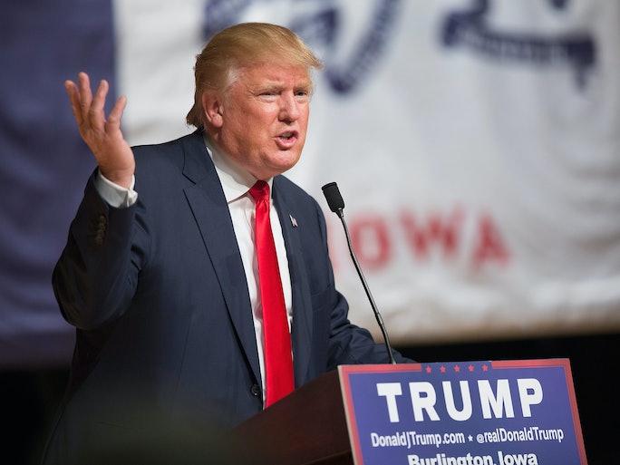 Donald Trump Hair & Makeup Tutorials For Halloween 2015 ...