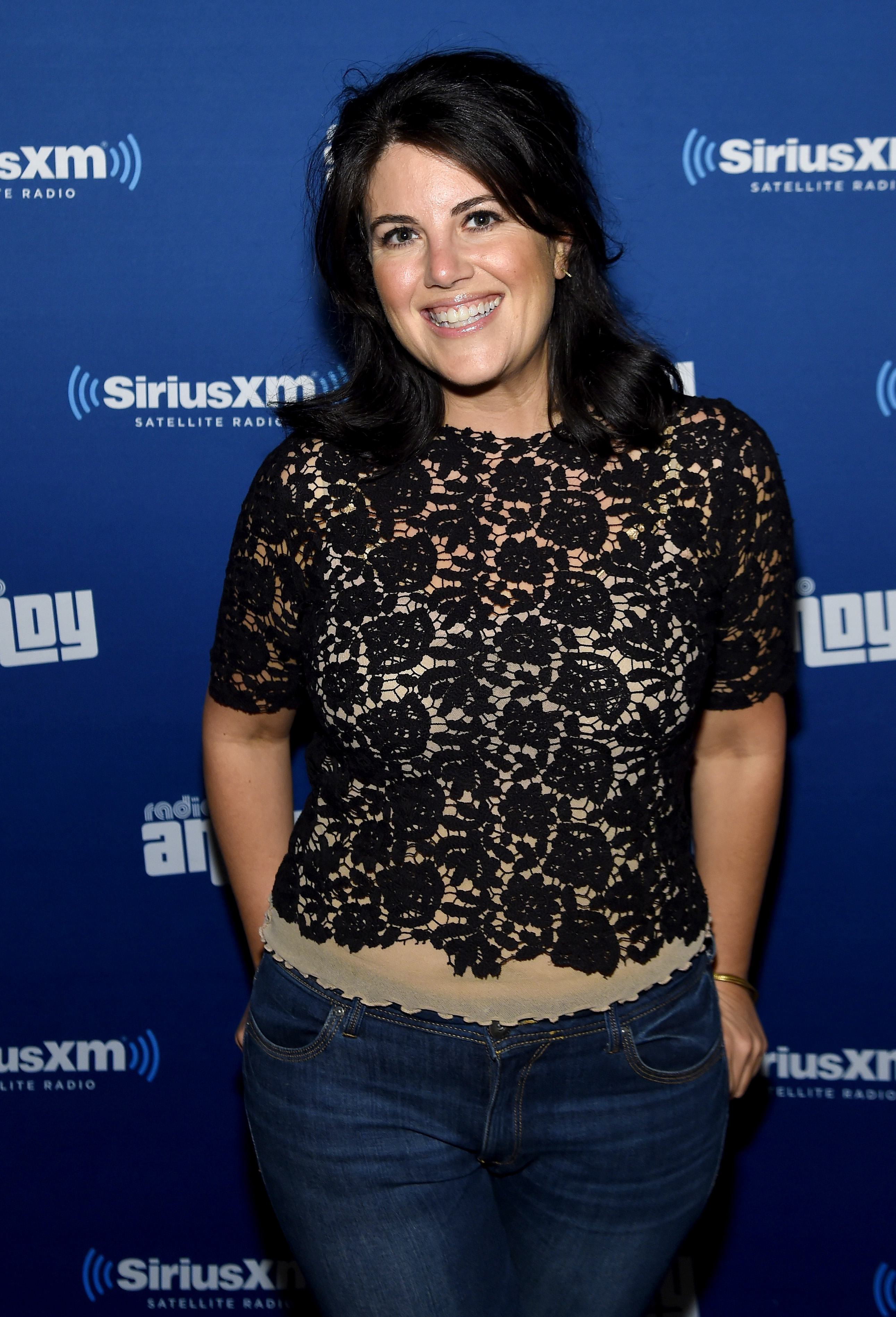 where is monica lewinsky now she s a powerful force against online