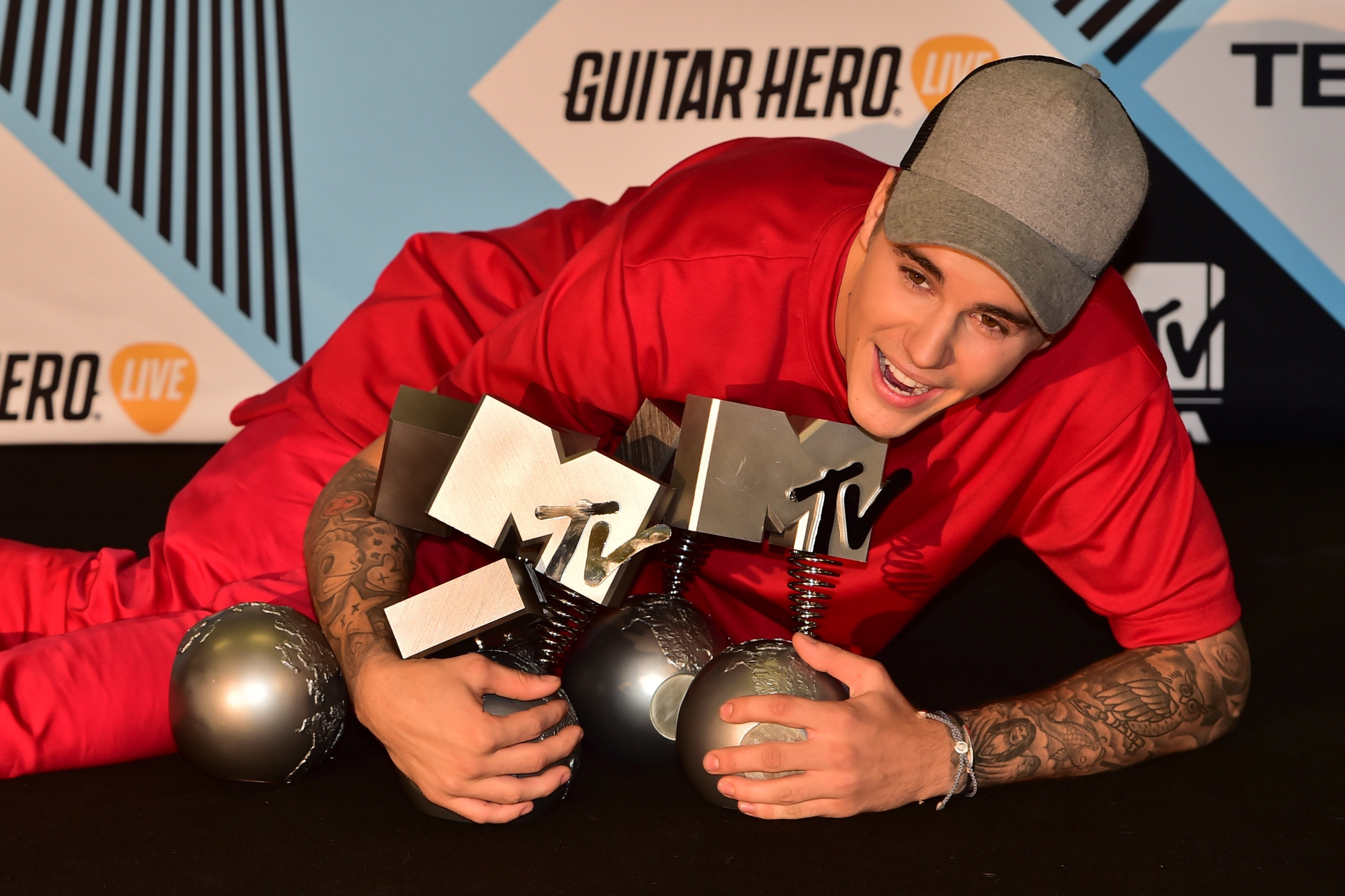 What Is Justin Bieber\'s \