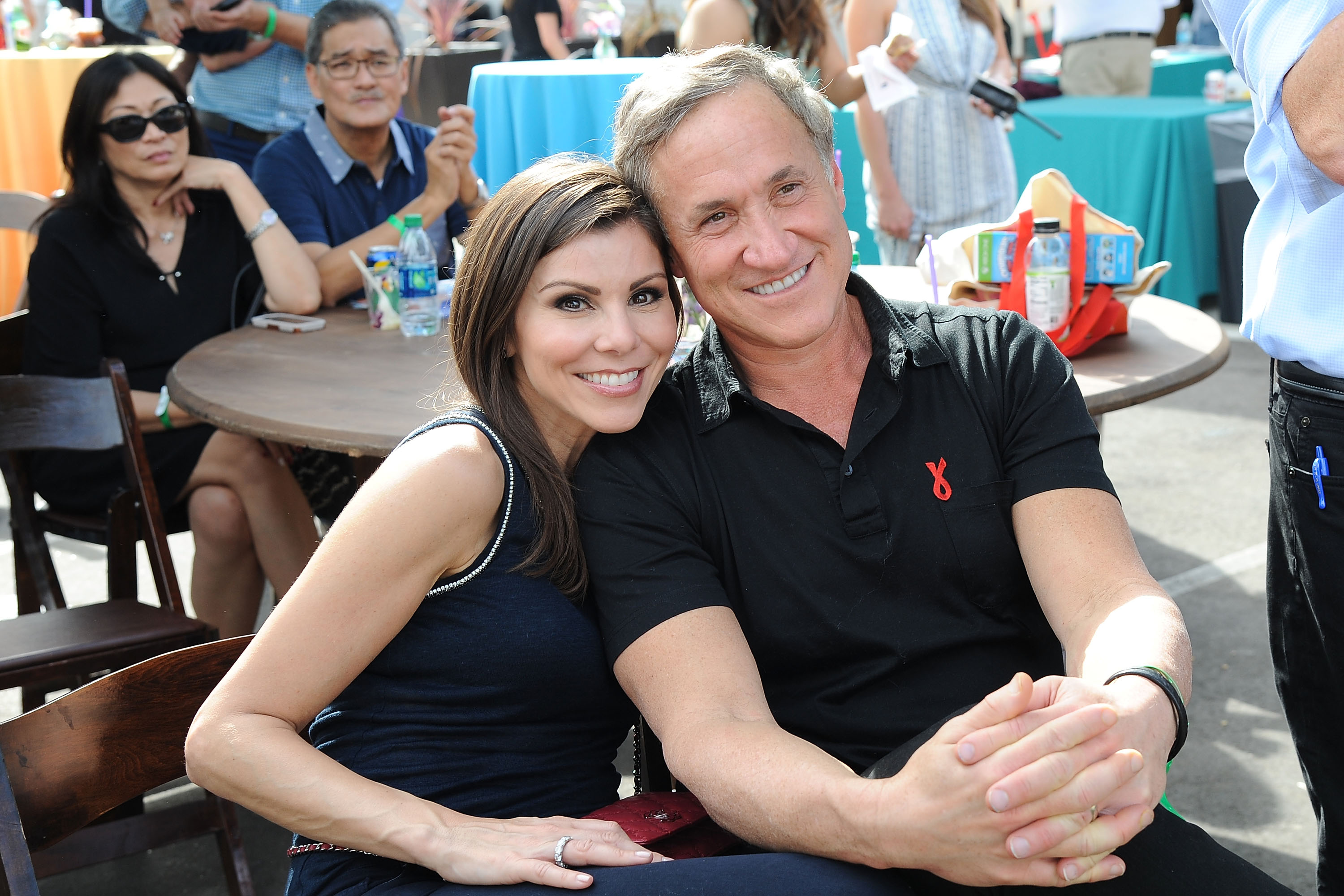 Dr terry dubrow wife