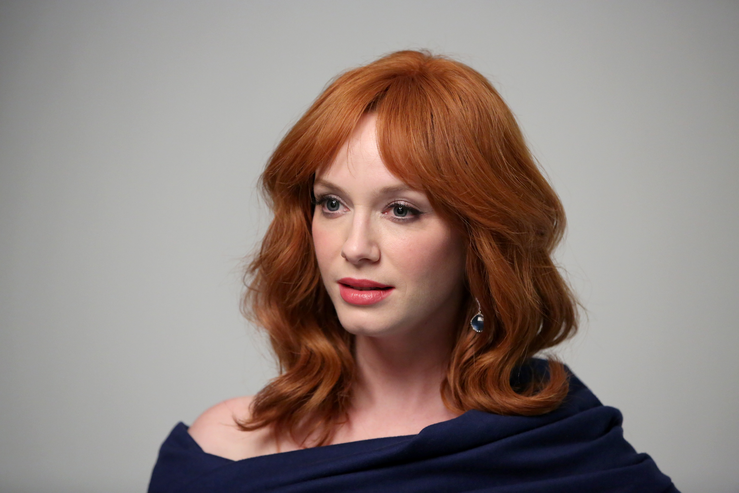 21 Celebrity Redheads To Admire Because The Rarest Hair Color Should