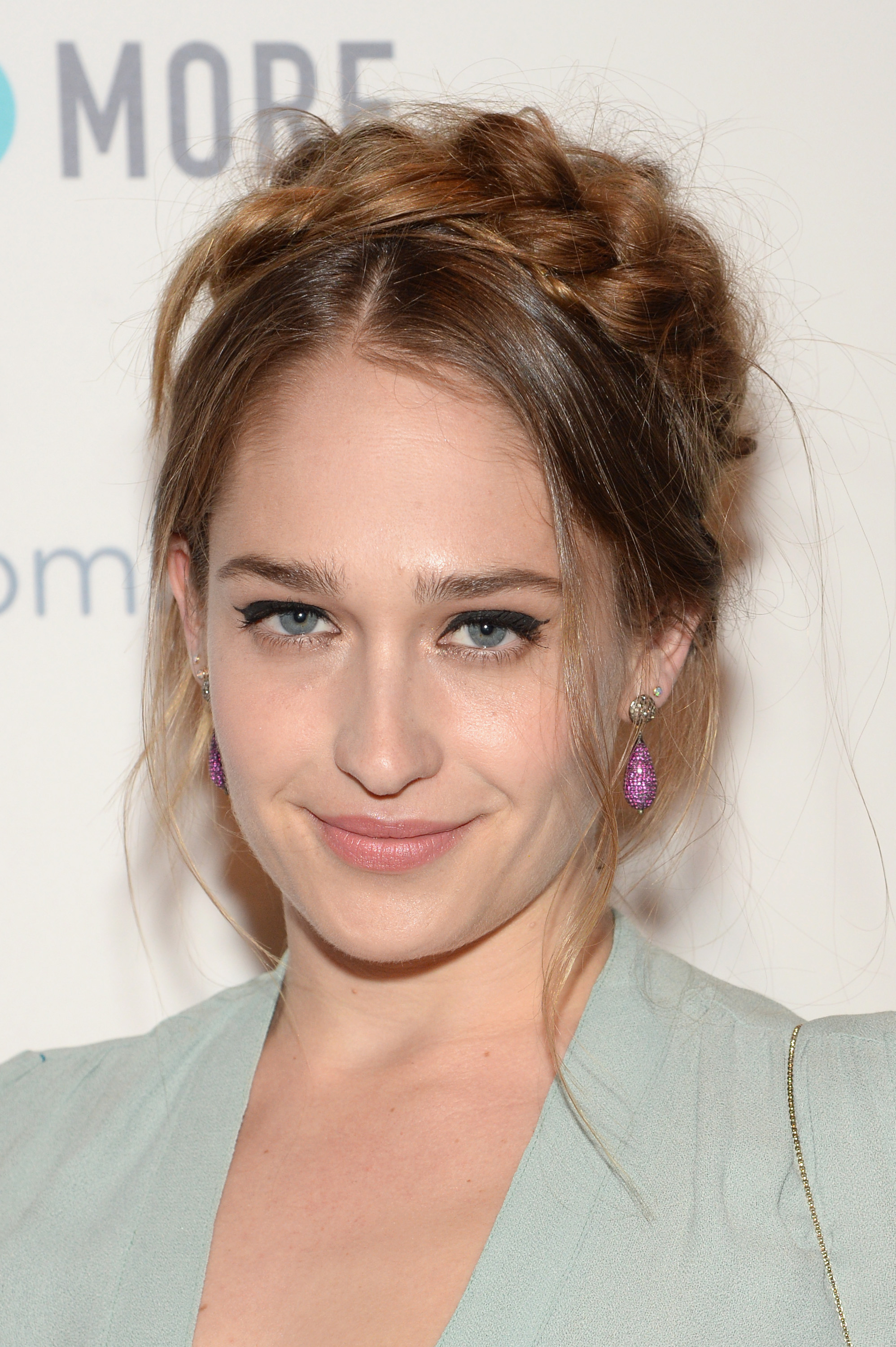 Jemima Kirke Dyes Hair Pink Like Perfect Cotton Candy So Let S Review All The Celebs Who Ve