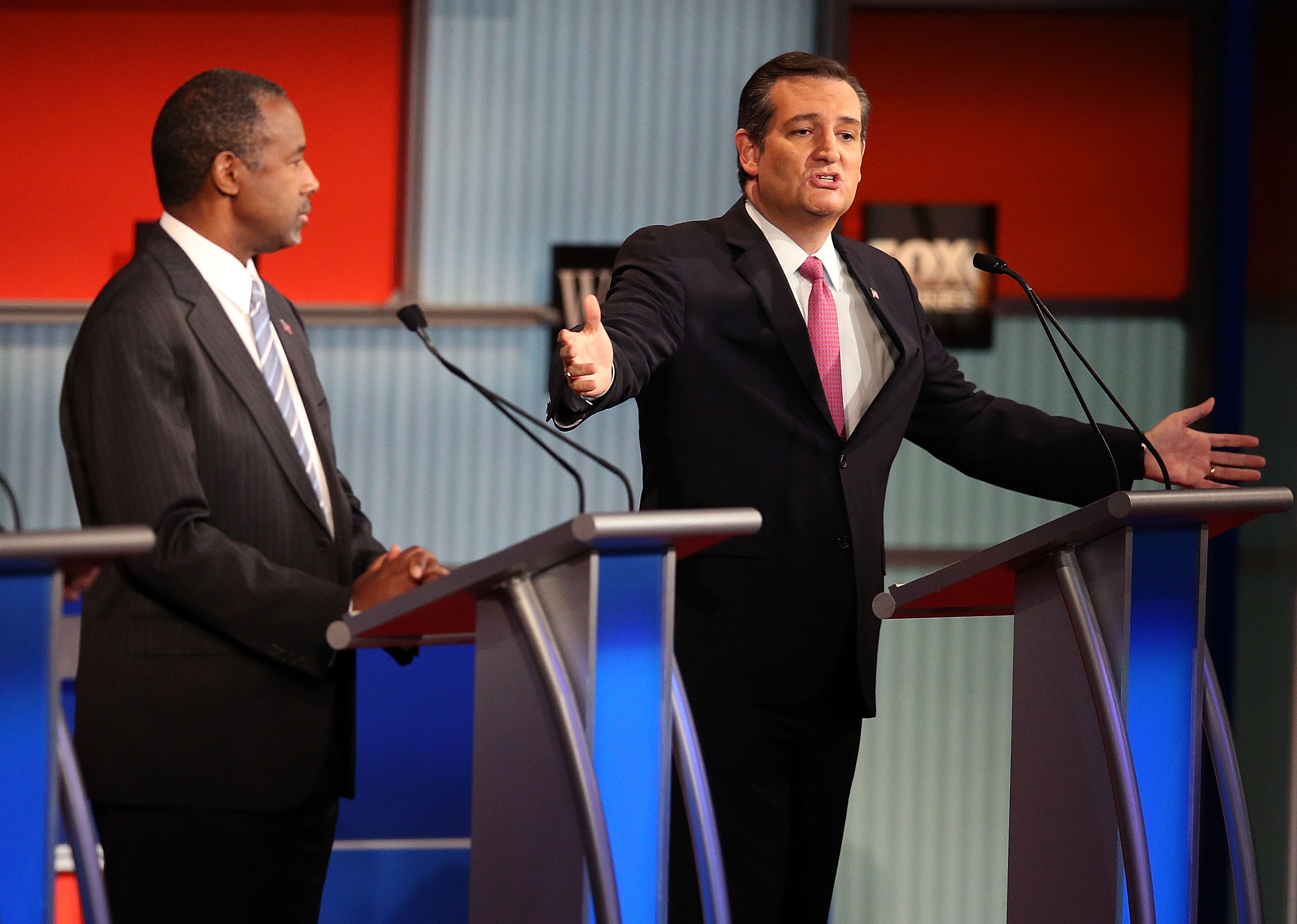 republicans candidates should moderate the democratic debate so it