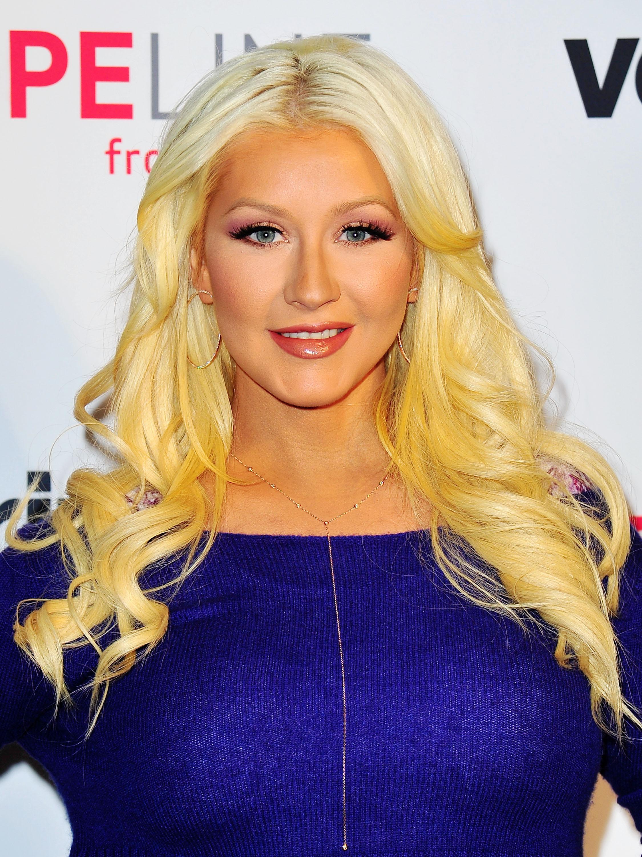 Christina Aguilera dating någon gratis hiv-positiva dating UK