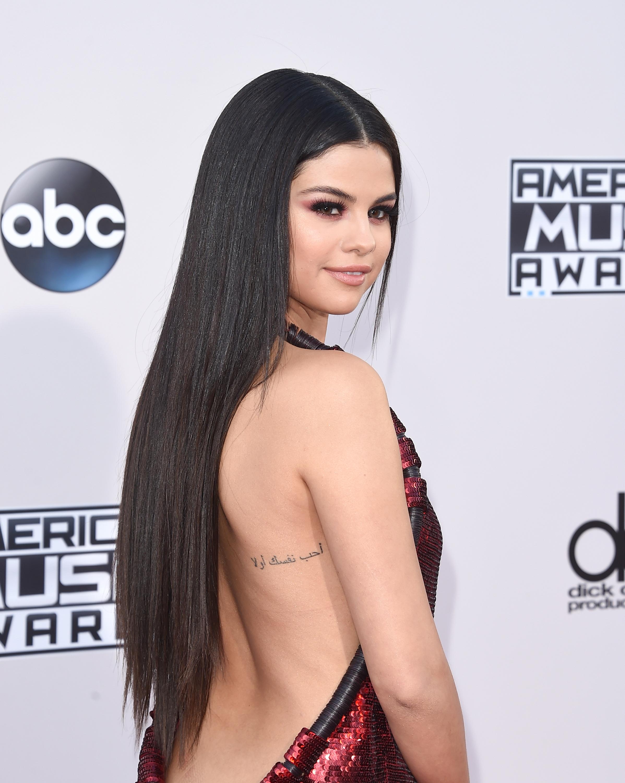 Che è Selena Gomez attualmente dating 2015