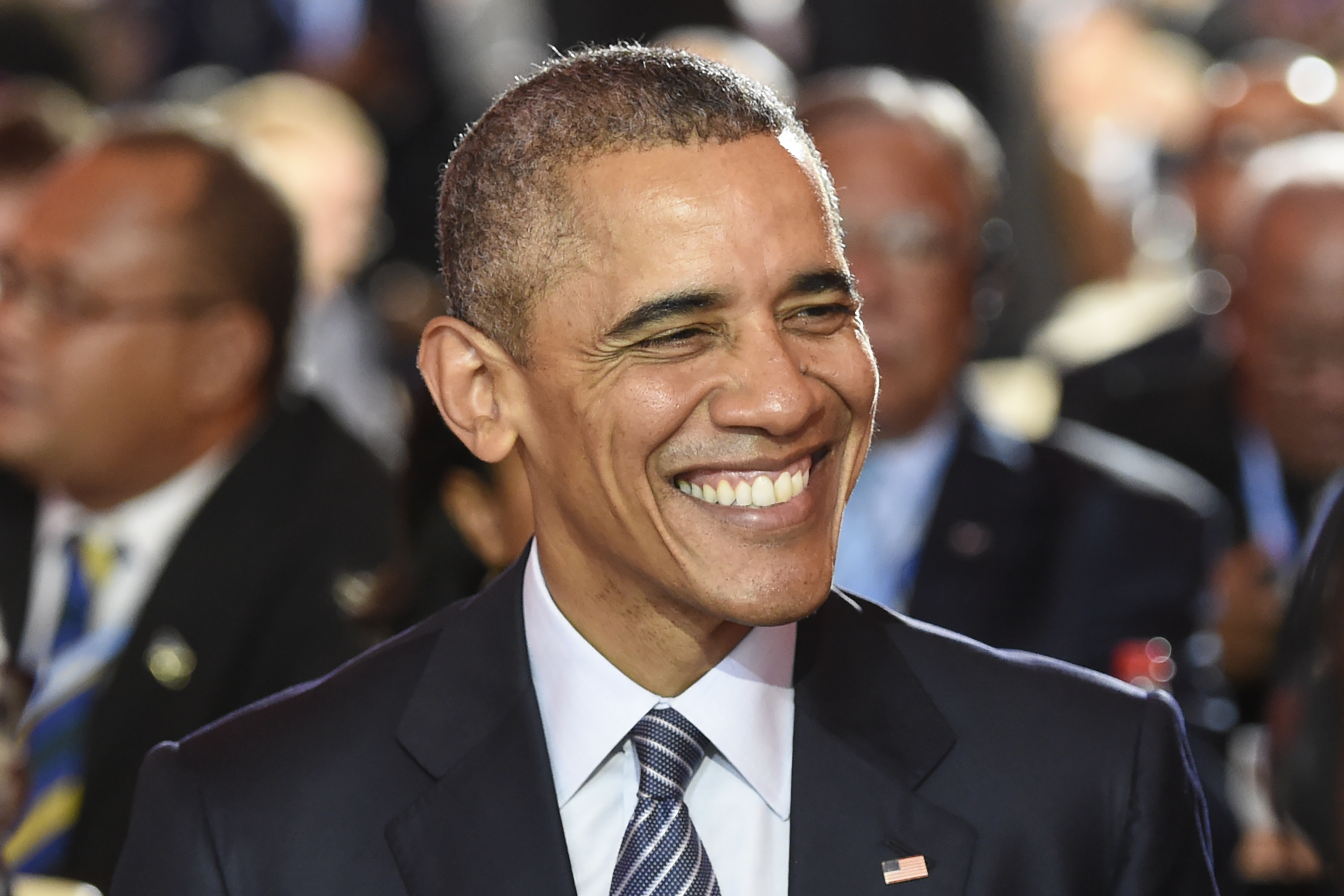 Obama Picks Fates And Furies As His Favorite Book Of 2015