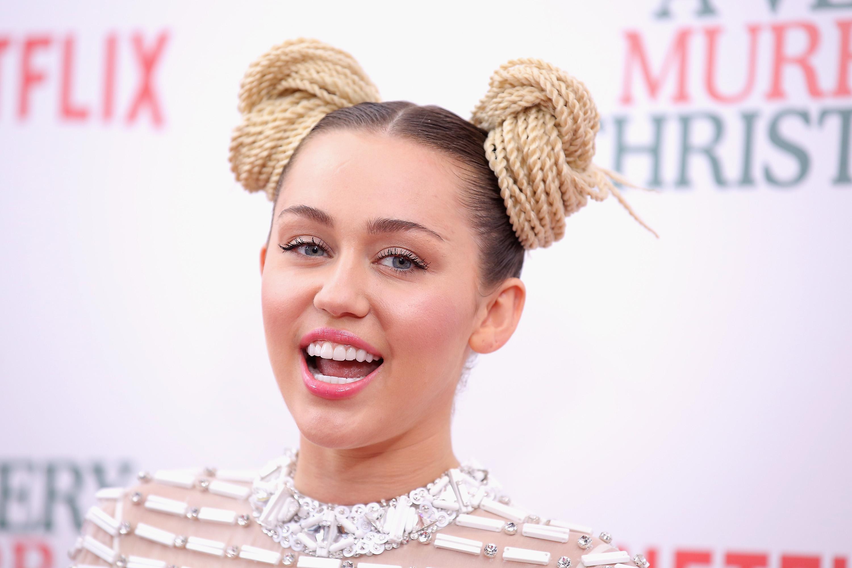 Miley Cyrus Phone Number 2015