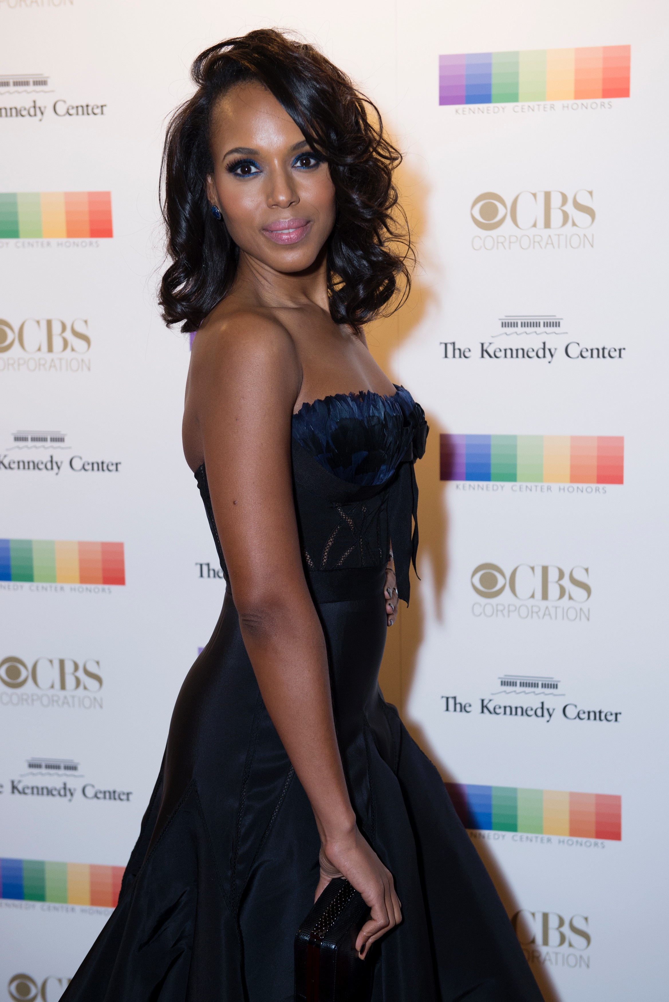 kerry washingtons new bob makes its debut at sundance