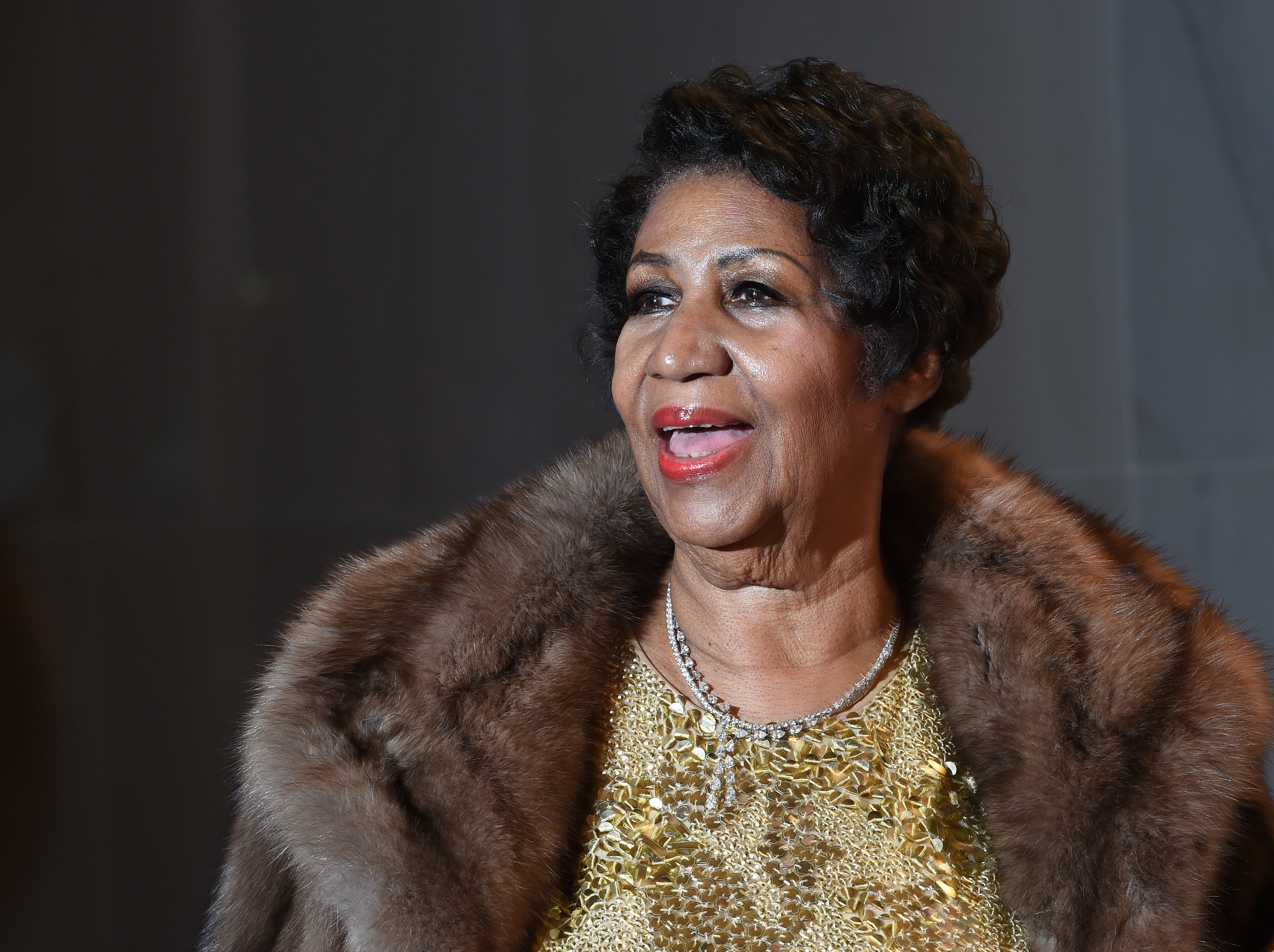 Aretha Franklin Honors Carole King At The Kennedy Center Literally Everyone There Was Freaking Out