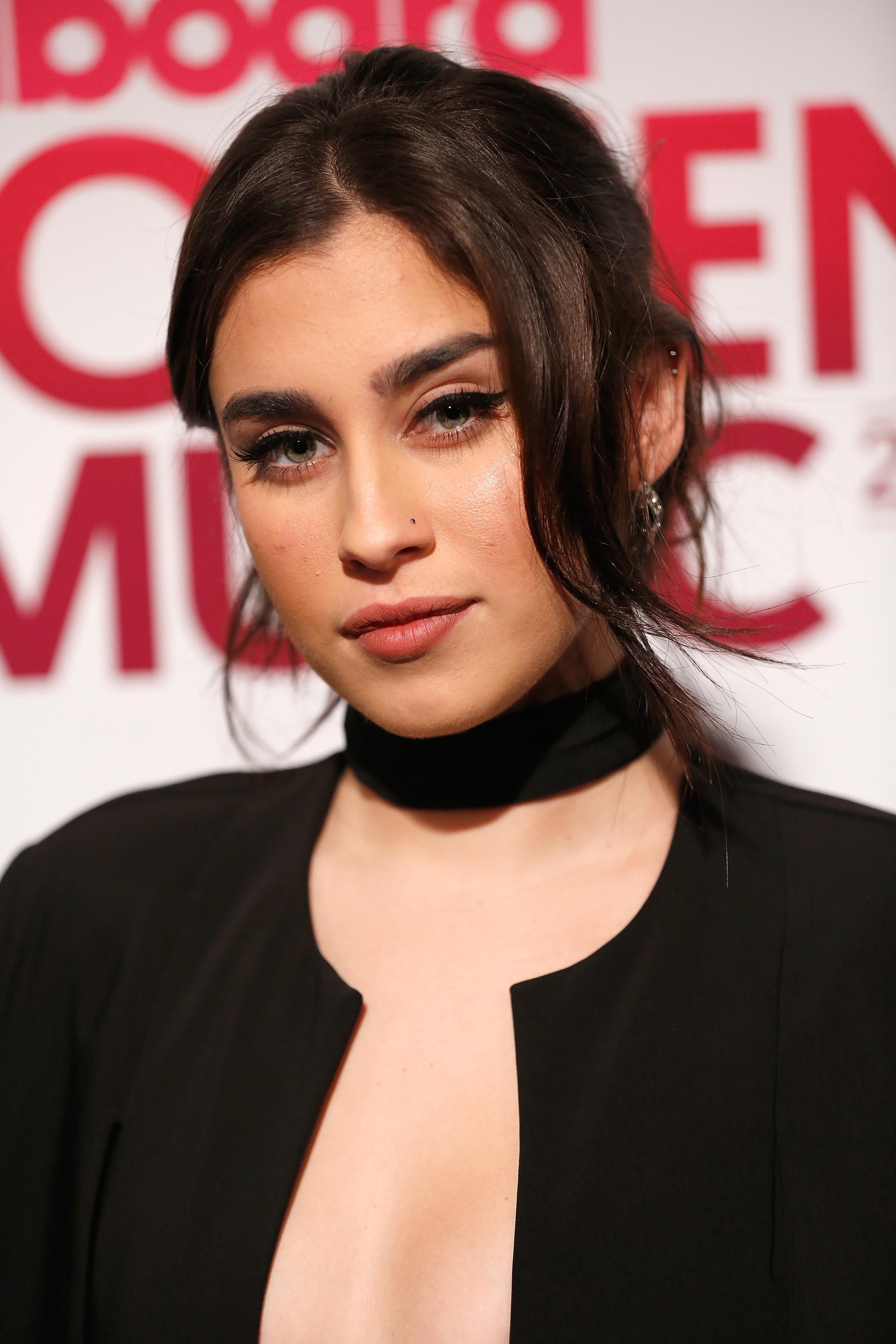lauren jauregui Just as the other fifth harmony bandmates are doing, lauren jauregui is making tactful moves to launch her solo career and her latest stop includes a cover story for nylon magazine's september issue, which dropped on tuesday (september 4) in the issue, the 22-year-old star pulls through with some .