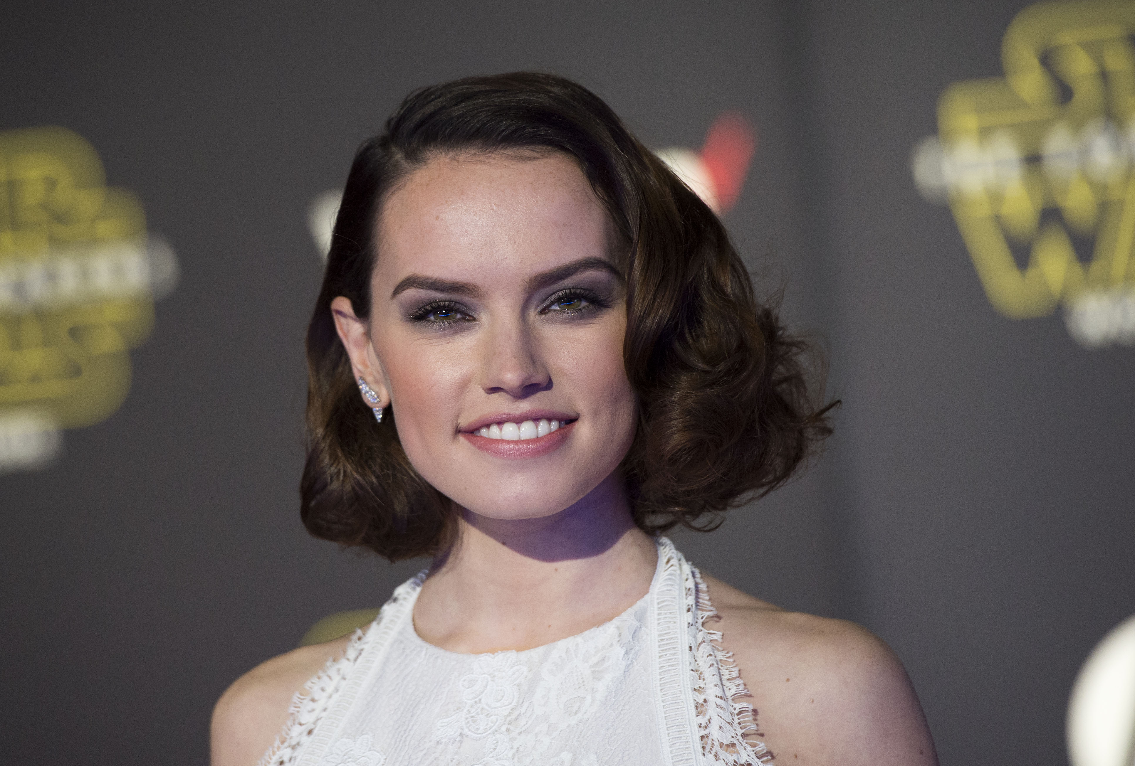 Daisy Ridley Could Be The Next Tomb Raider It Would A Smart Wet Brush Prints Career Move