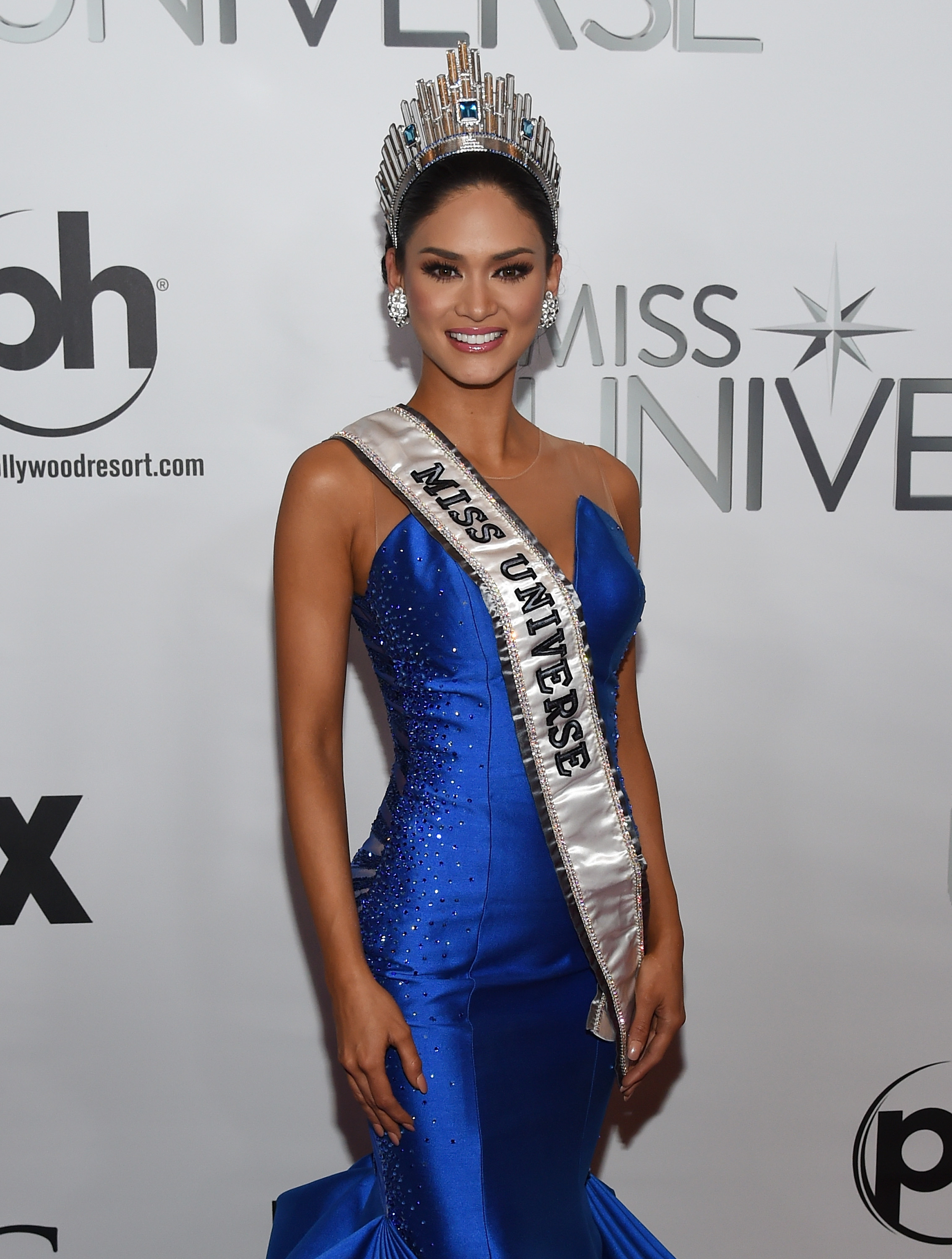 Who Is Miss Universe 2015, Pia Alonzo Wurtzbach? 7 Things