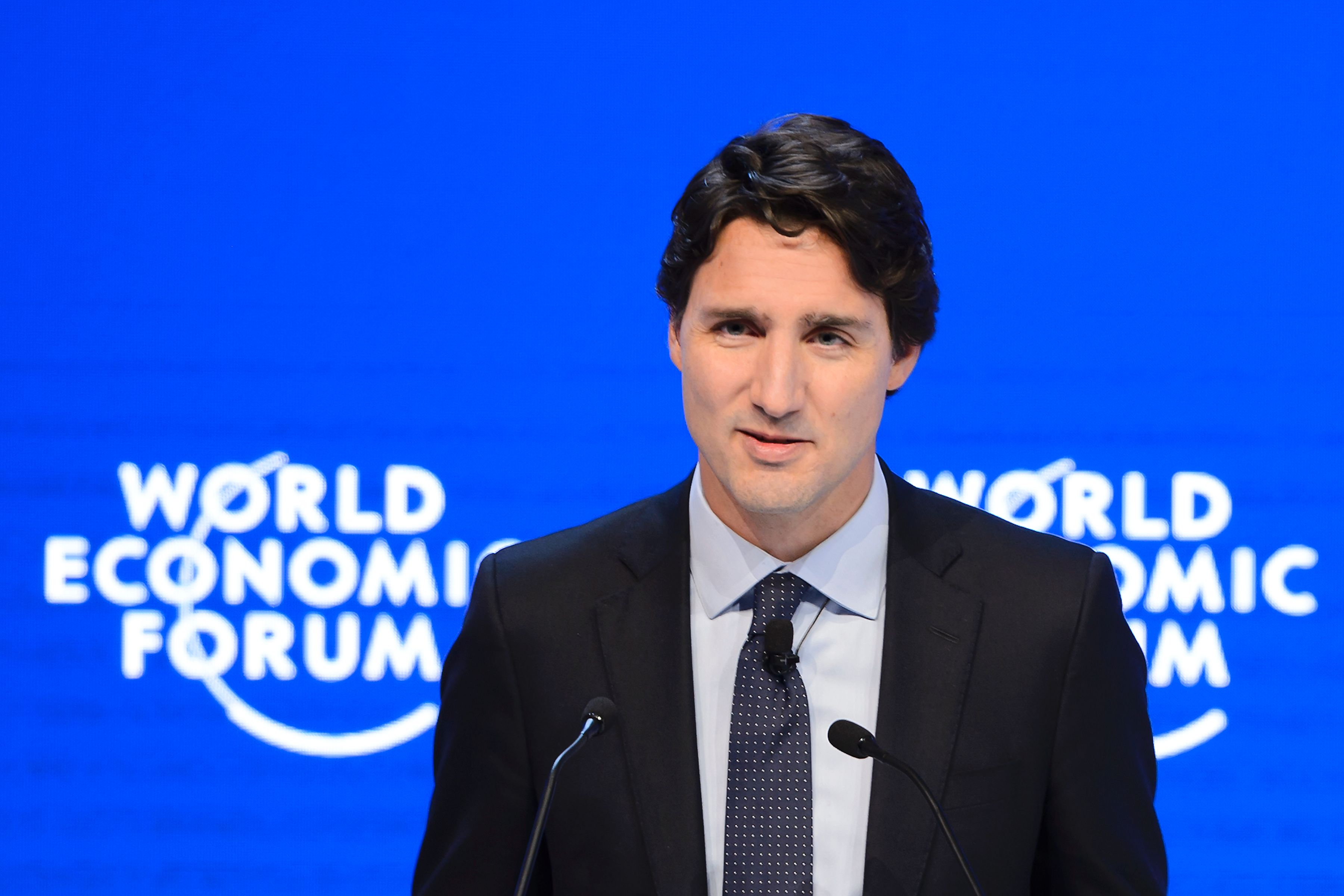 Gender Equality Quotes 7 Feminist Justin Trudeau Quotes That Thrust Gender Equality Into