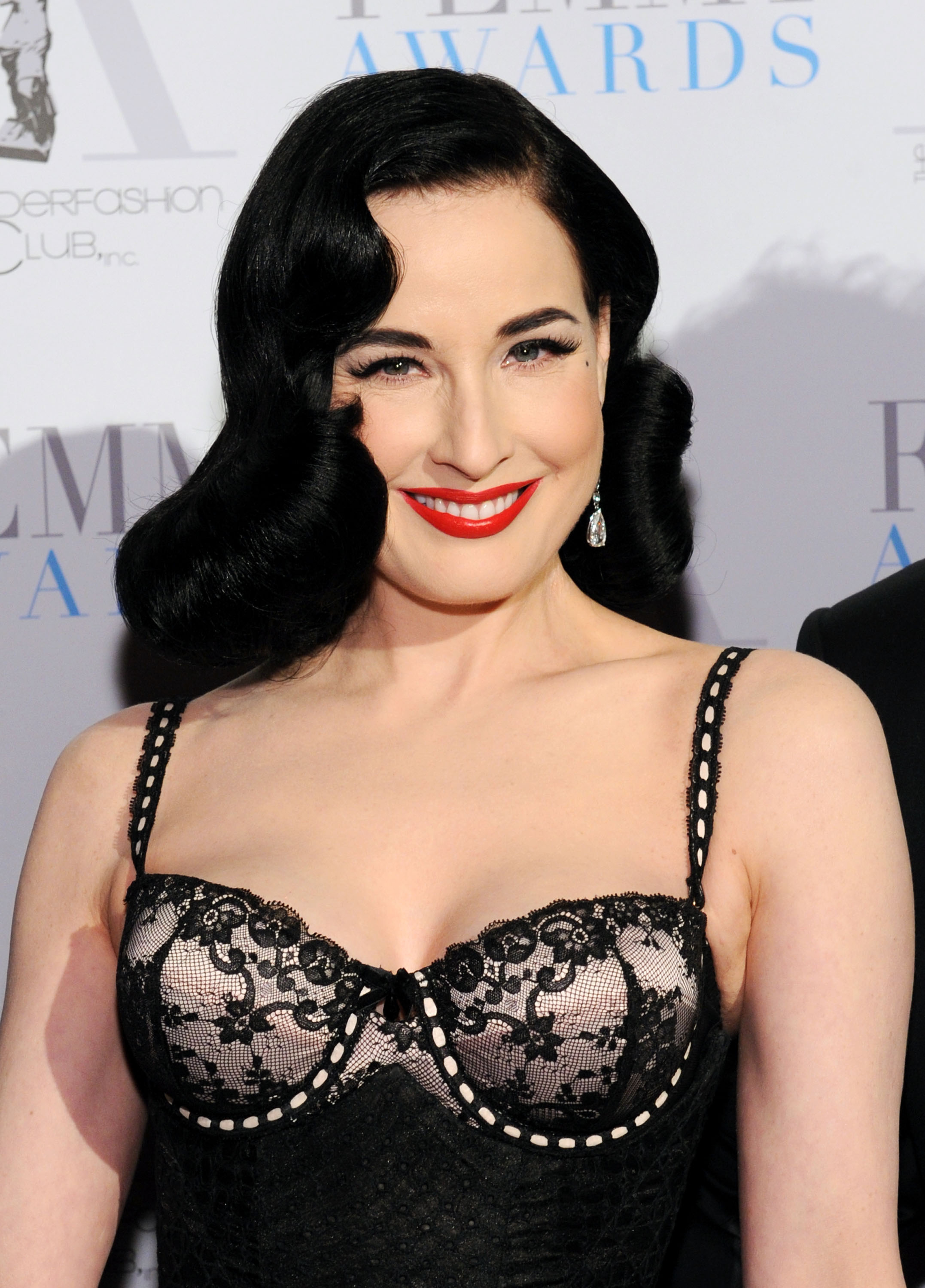 in bikini Photos Dita Von Teese naked photo 2017