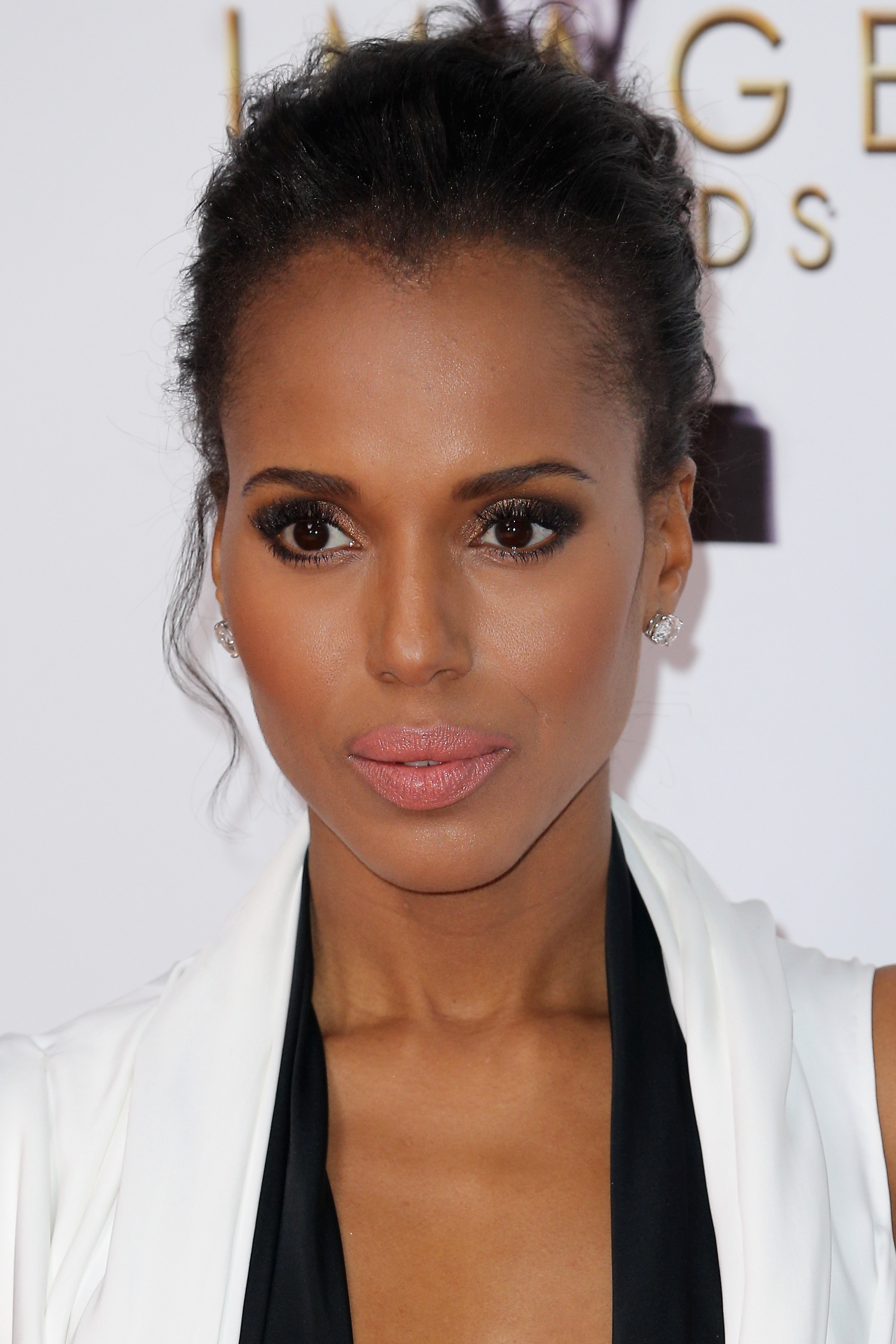 Kerry Washingtons Advice For Her Younger Self Includes One Piece Of