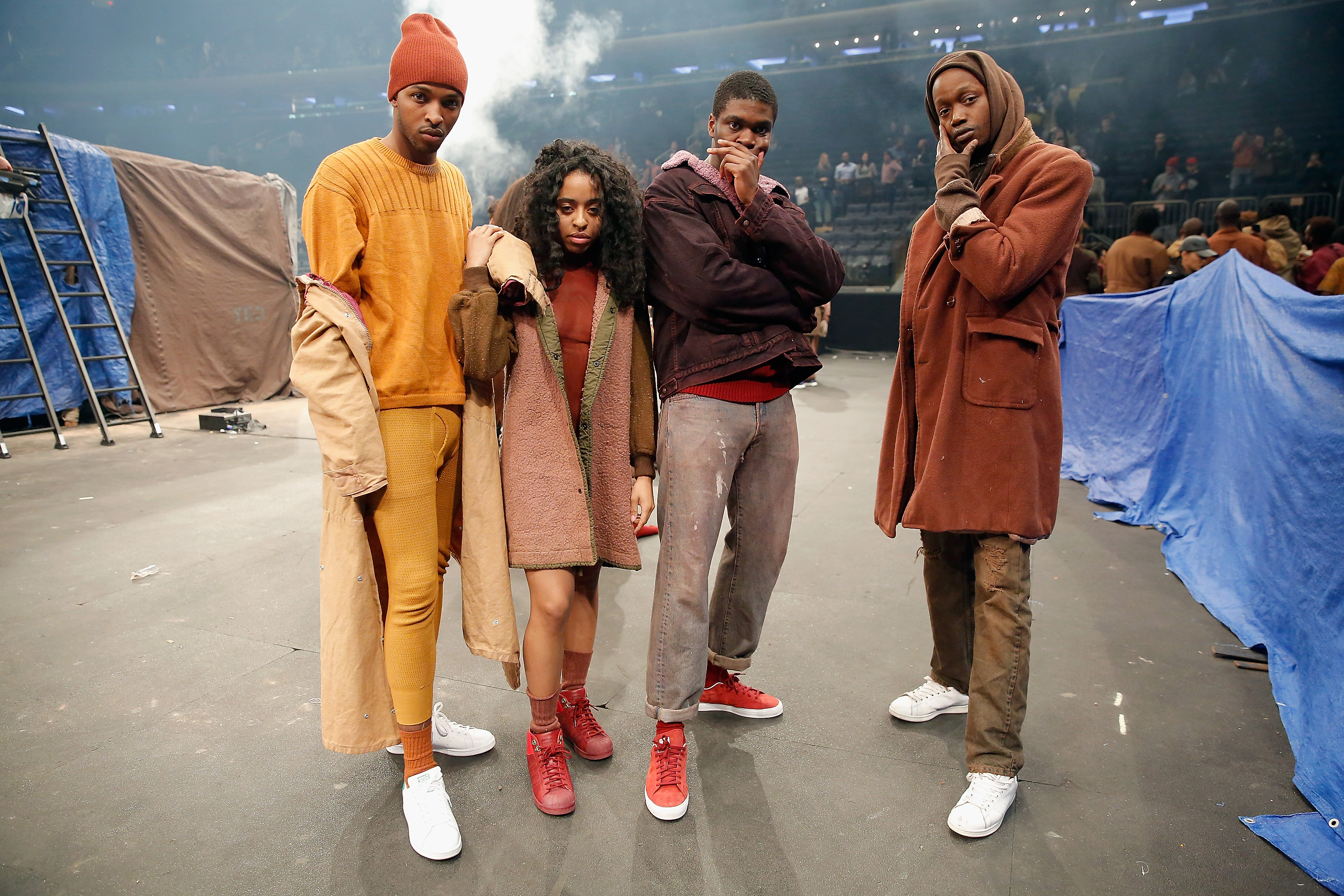 9 Ways Yeezy Season 3 Is Different From