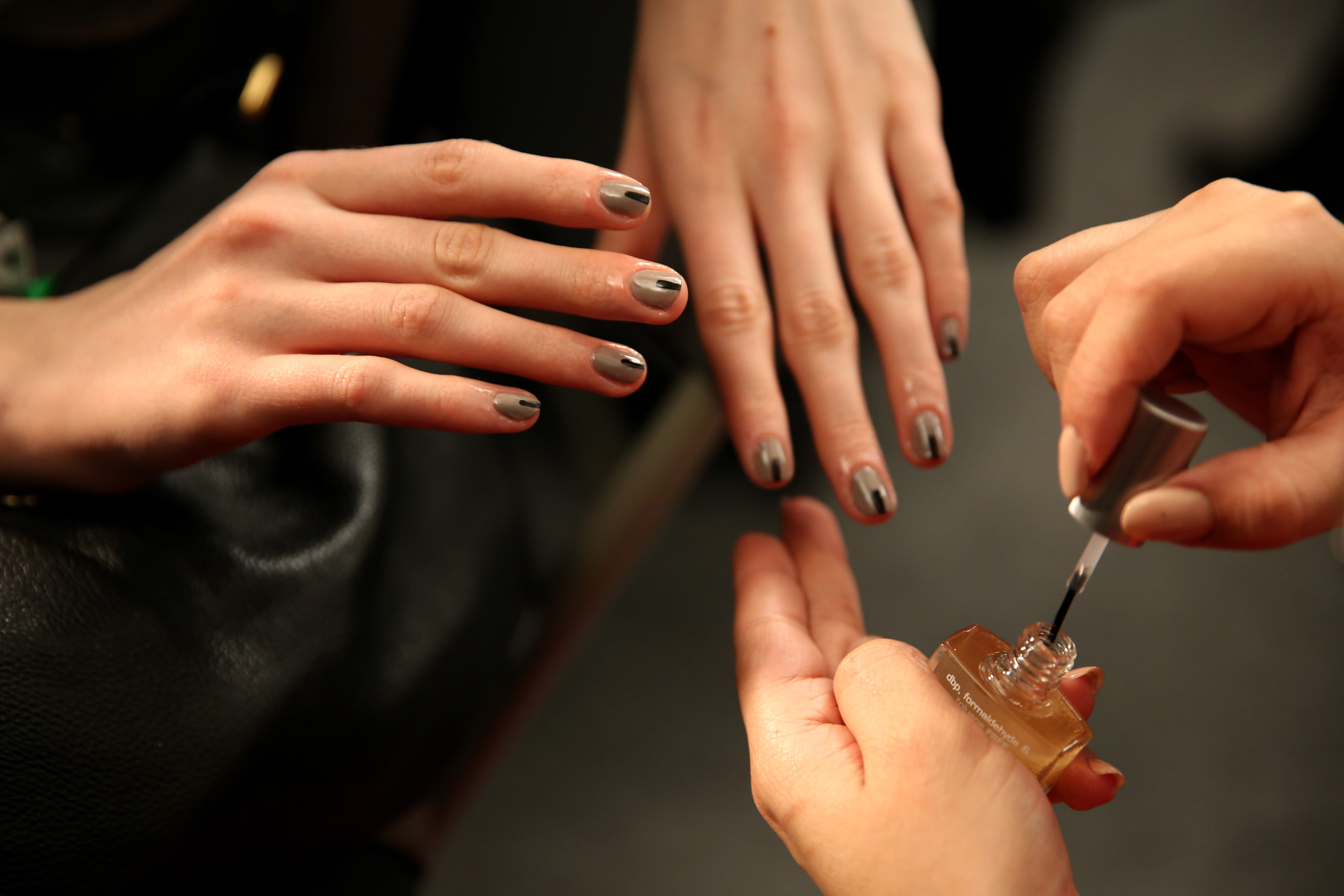 I Recreated 10 Nail Trends From NYFW A/W 2016 & Here\'s What Happened