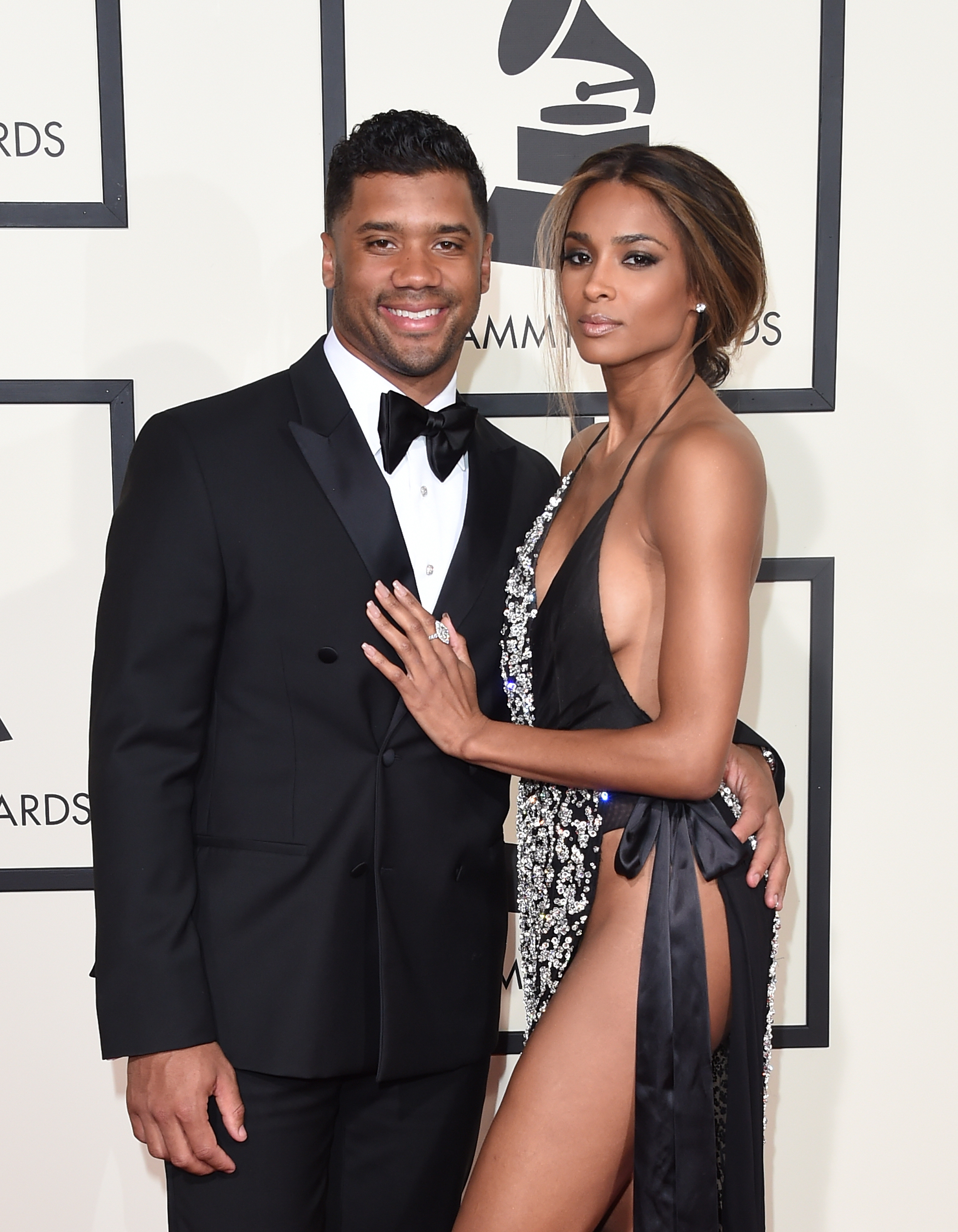 Ciara and Russell Wilson Are Engaged Just After 11 Months