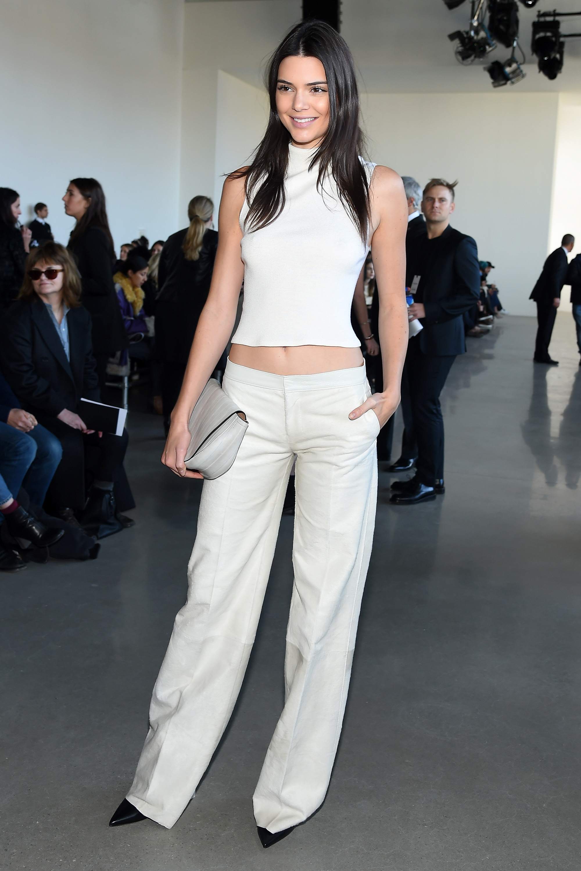 6349372c98 Can You Wear White Pants After Labor Day  The Answer Is Definitely Black    White