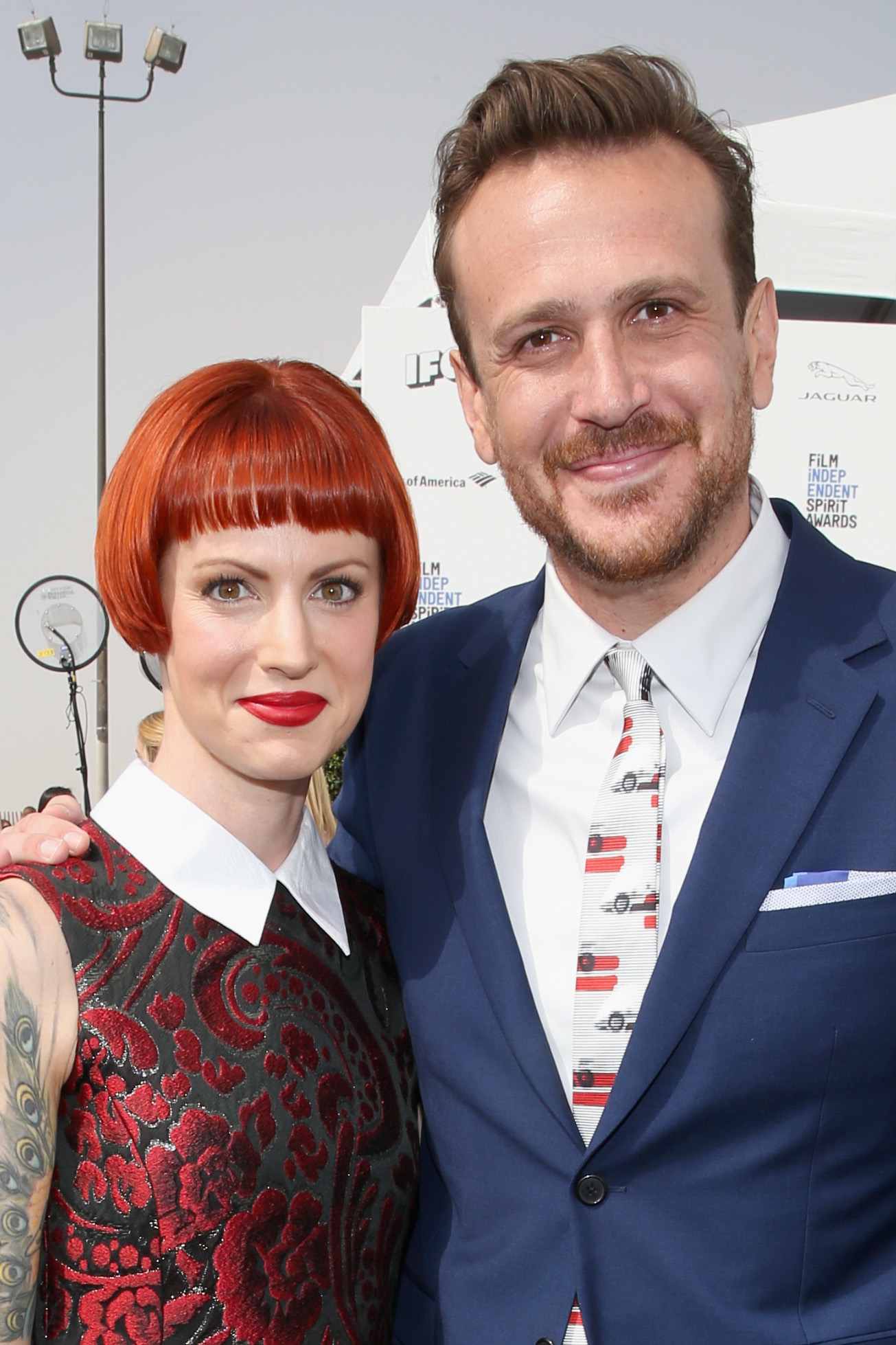 Who Is Jason Segel's Girlfriend? Alexis Minter Isn't An ...