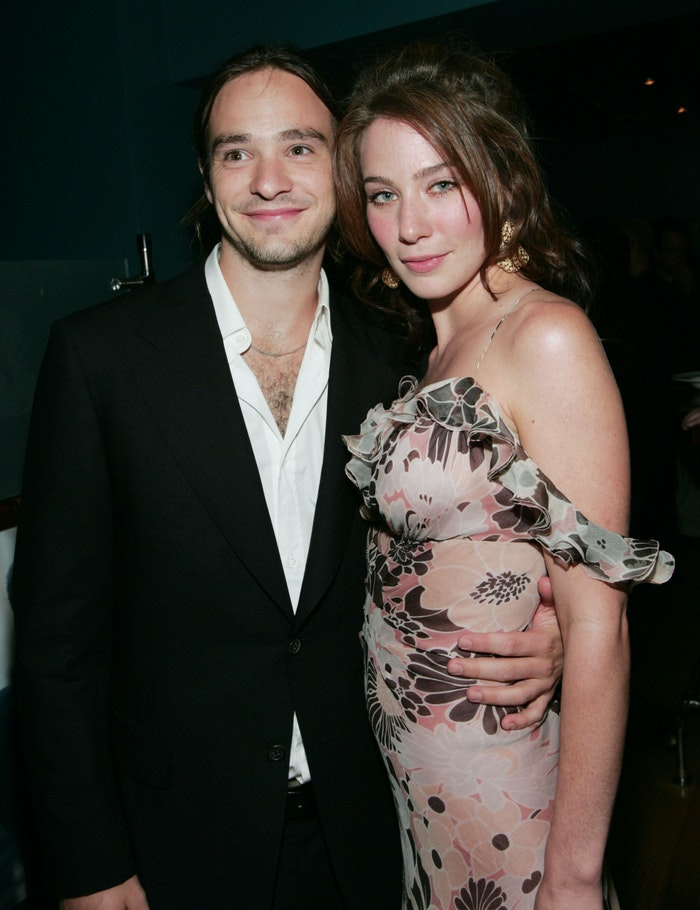 Is charlie cox single the daredevil star has dated some famous