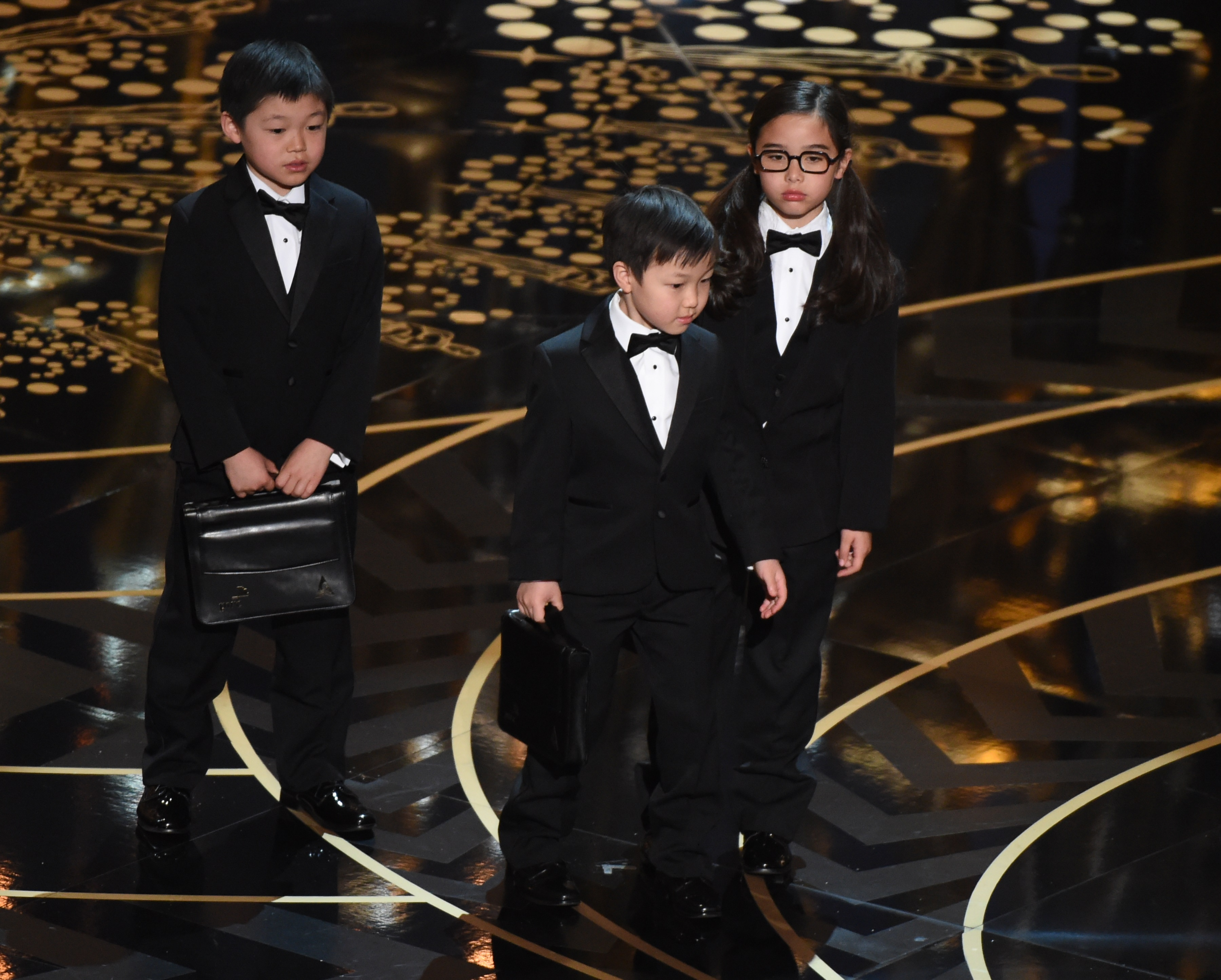 The Asian Jokes Made At The Oscars Exposed A Painful Truth About Minorities  In Hollywood