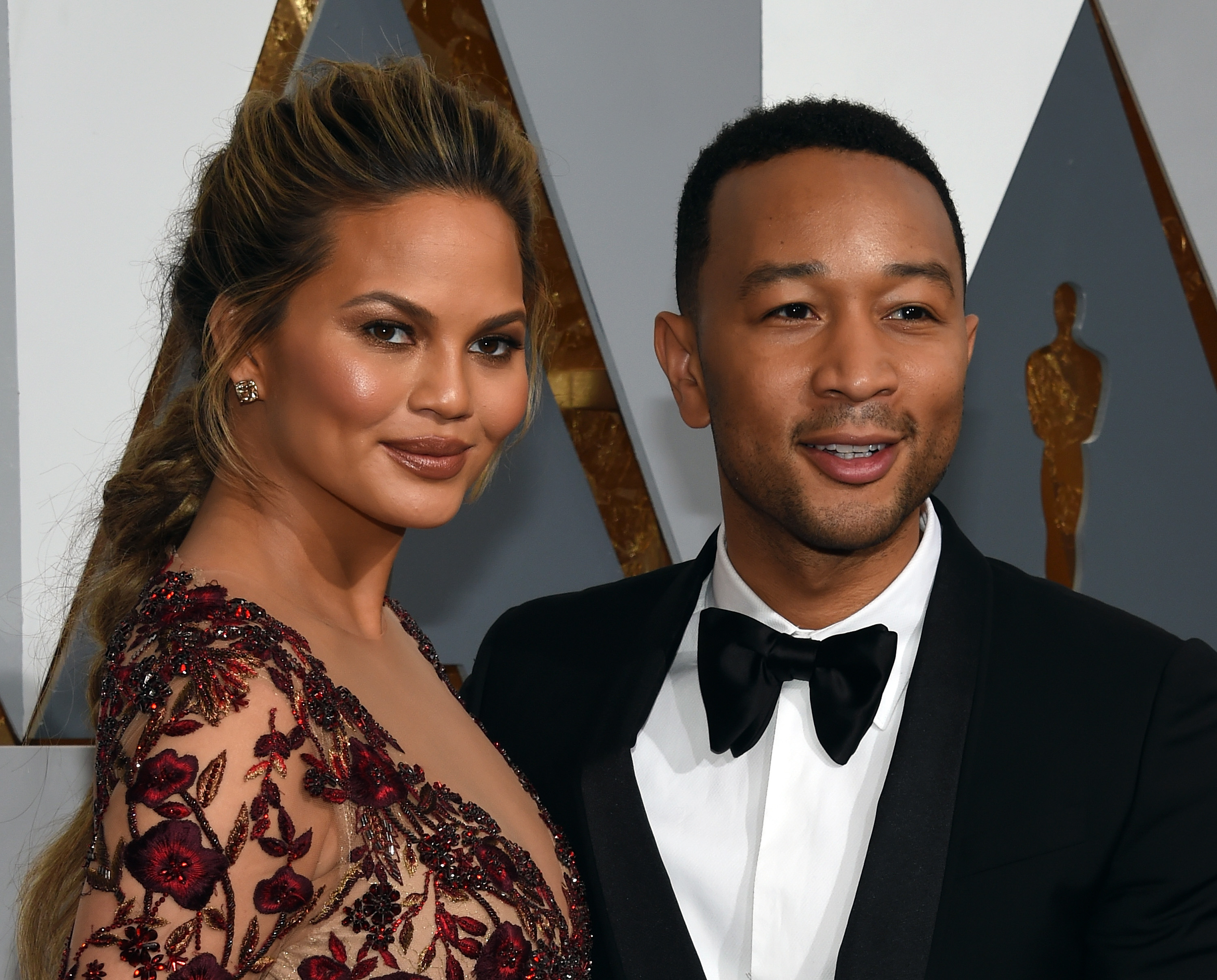 Is a cute Chrissy Teigen nudes (91 photo), Topless, Leaked, Feet, in bikini 2020