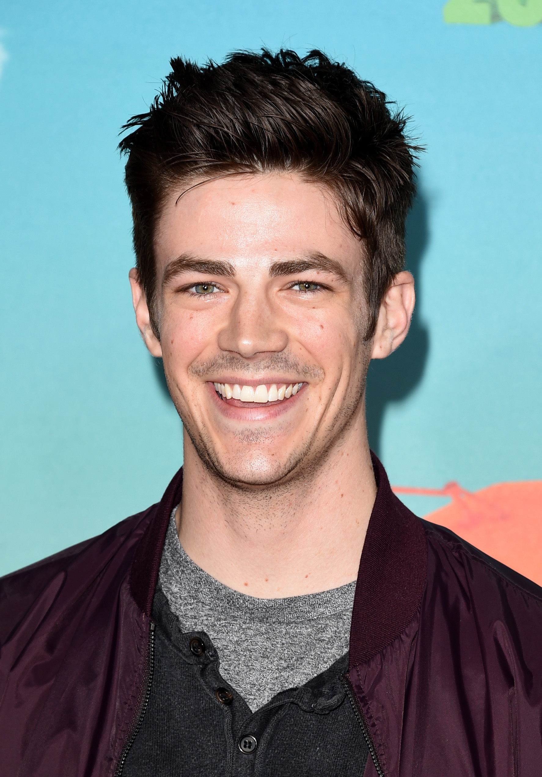 Are grant gustin hannah douglass still together the flash star are grant gustin hannah douglass still together the flash star has become very low key about his personal life m4hsunfo