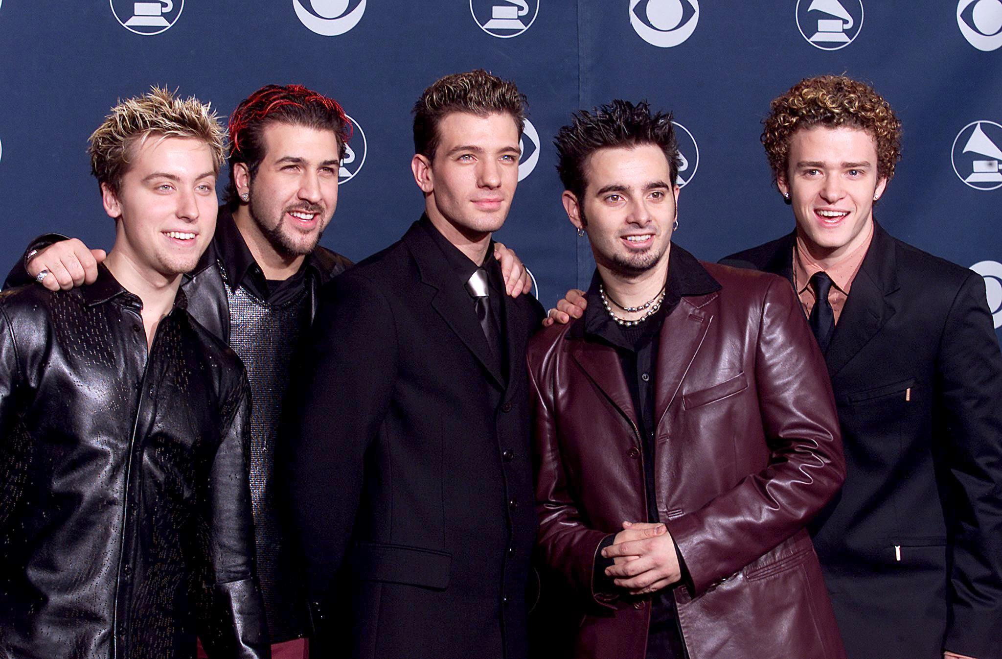 12 Dirty *NSYNC Lyrics With References You Definitely Misunderstood ...