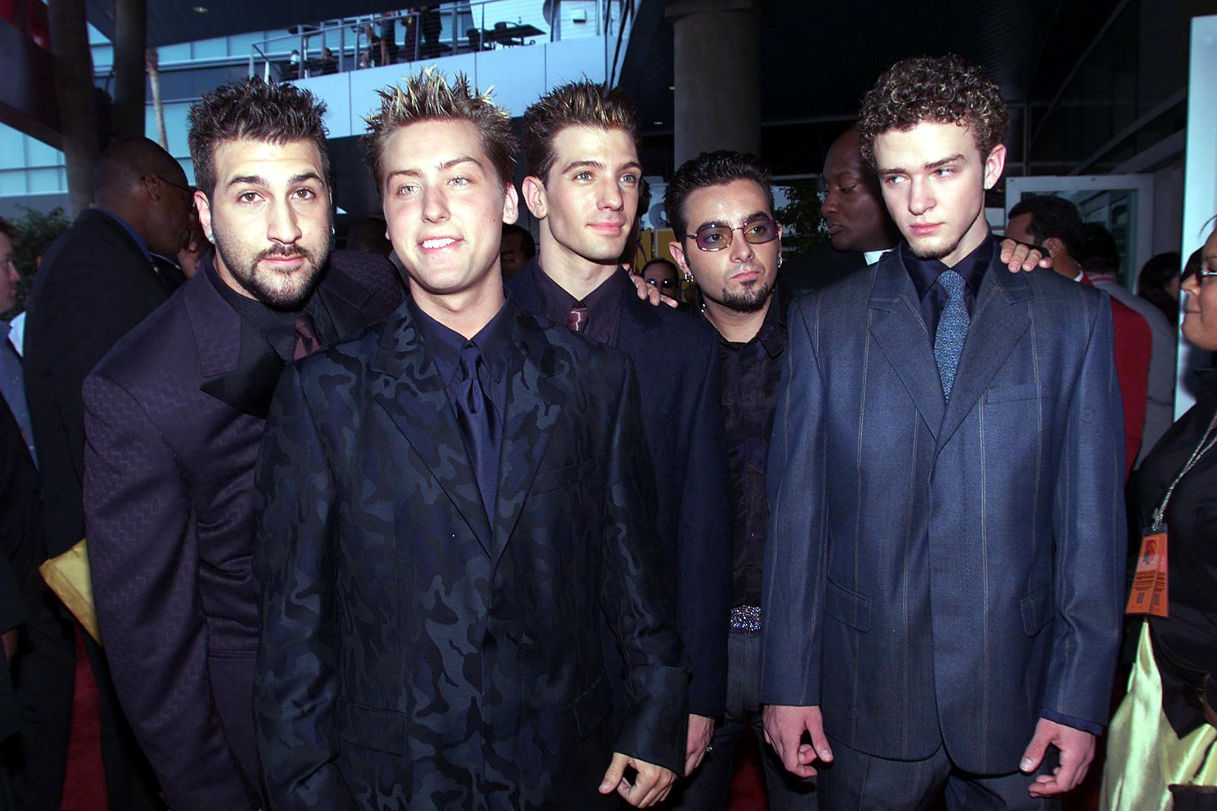 nsyncs home for christmas will forever be a glorious pop xmas album - Nsync Christmas Album