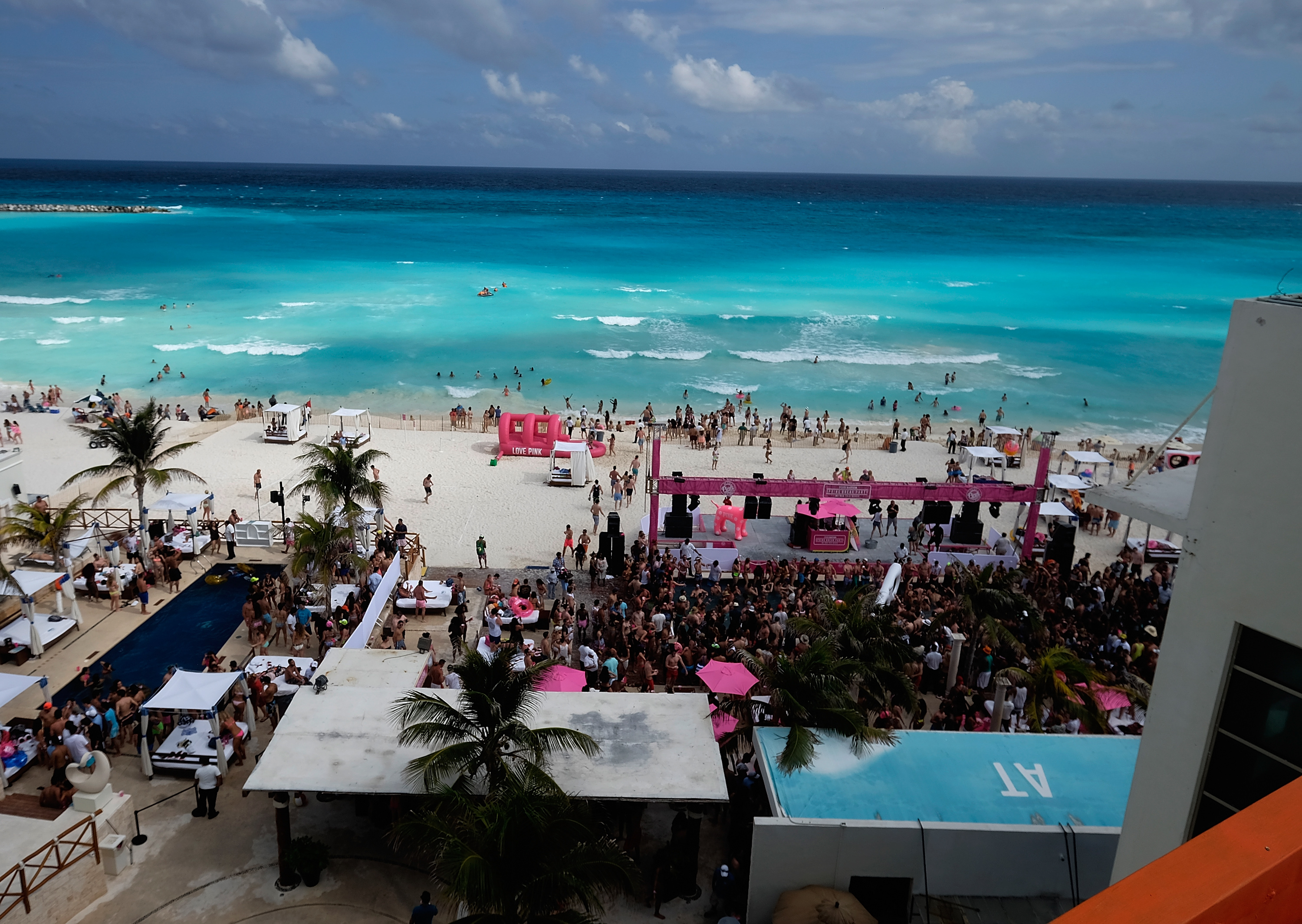The Best Places To Go On Adult Spring Break That Arent - 10 amazing day trips to take in cancun