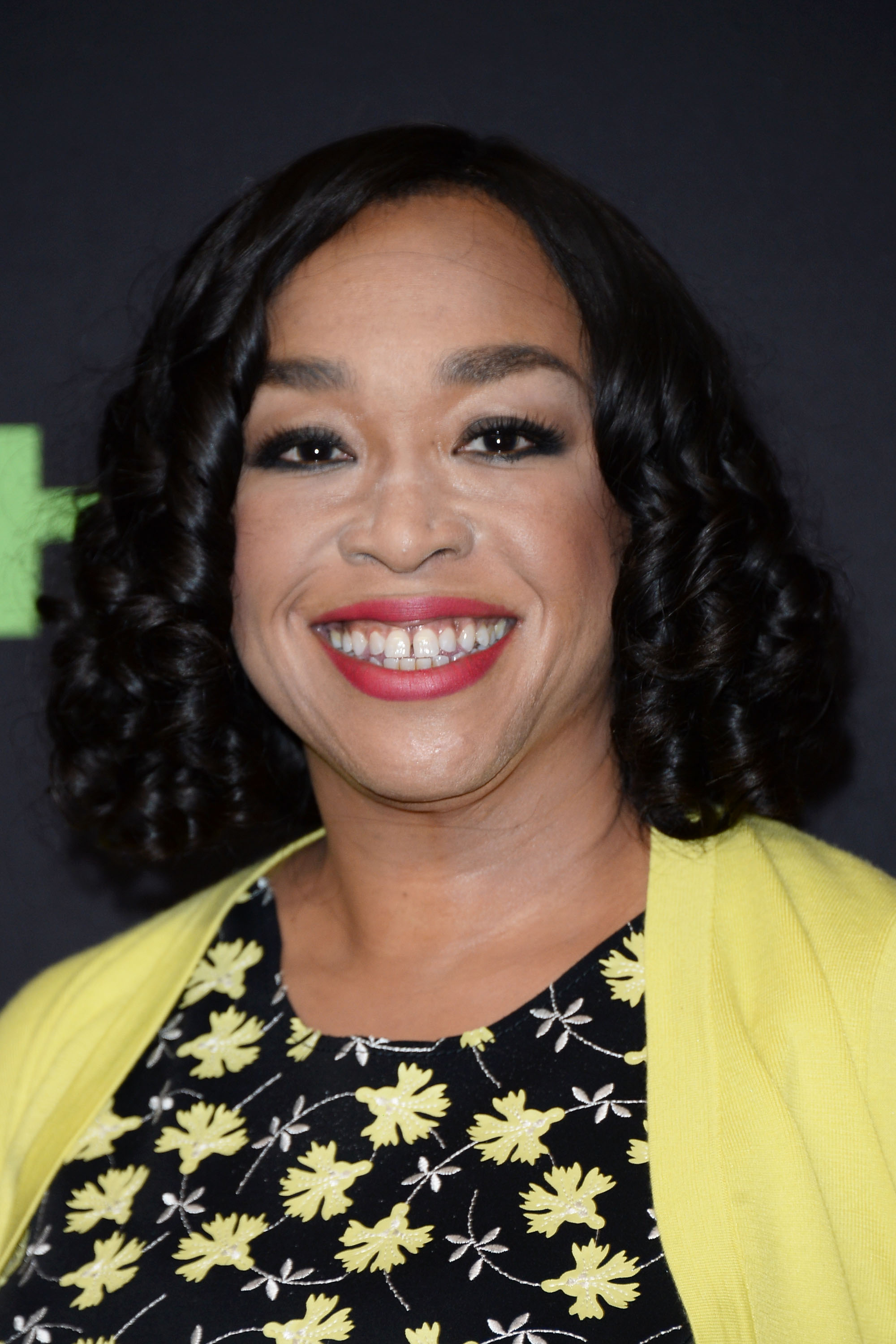 Shonda Rhimes Partakes in Year of Yes' Challenge, Writes Book