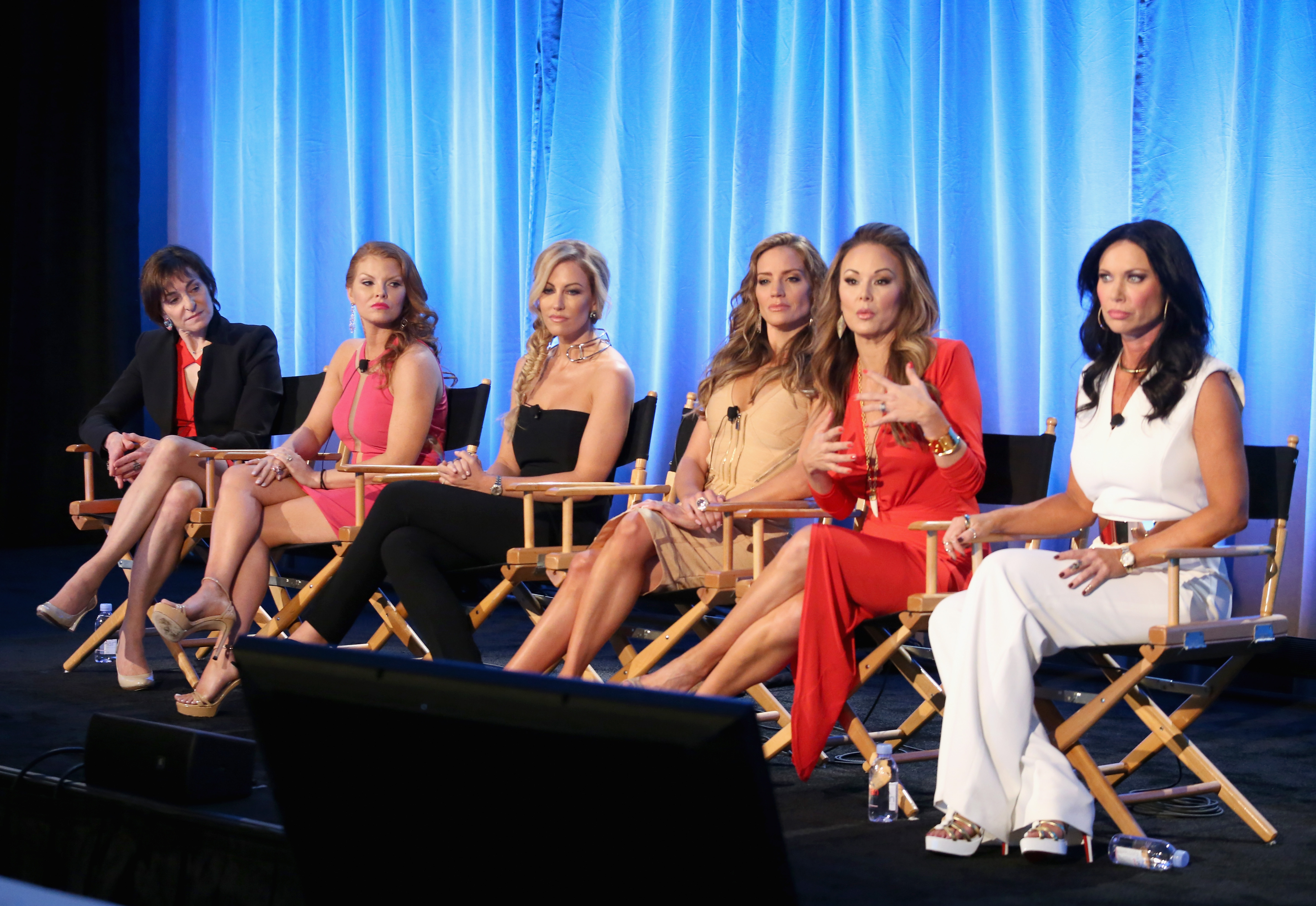 39 Real Housewives Of Dallas 39 Season 2 Could Happen With A