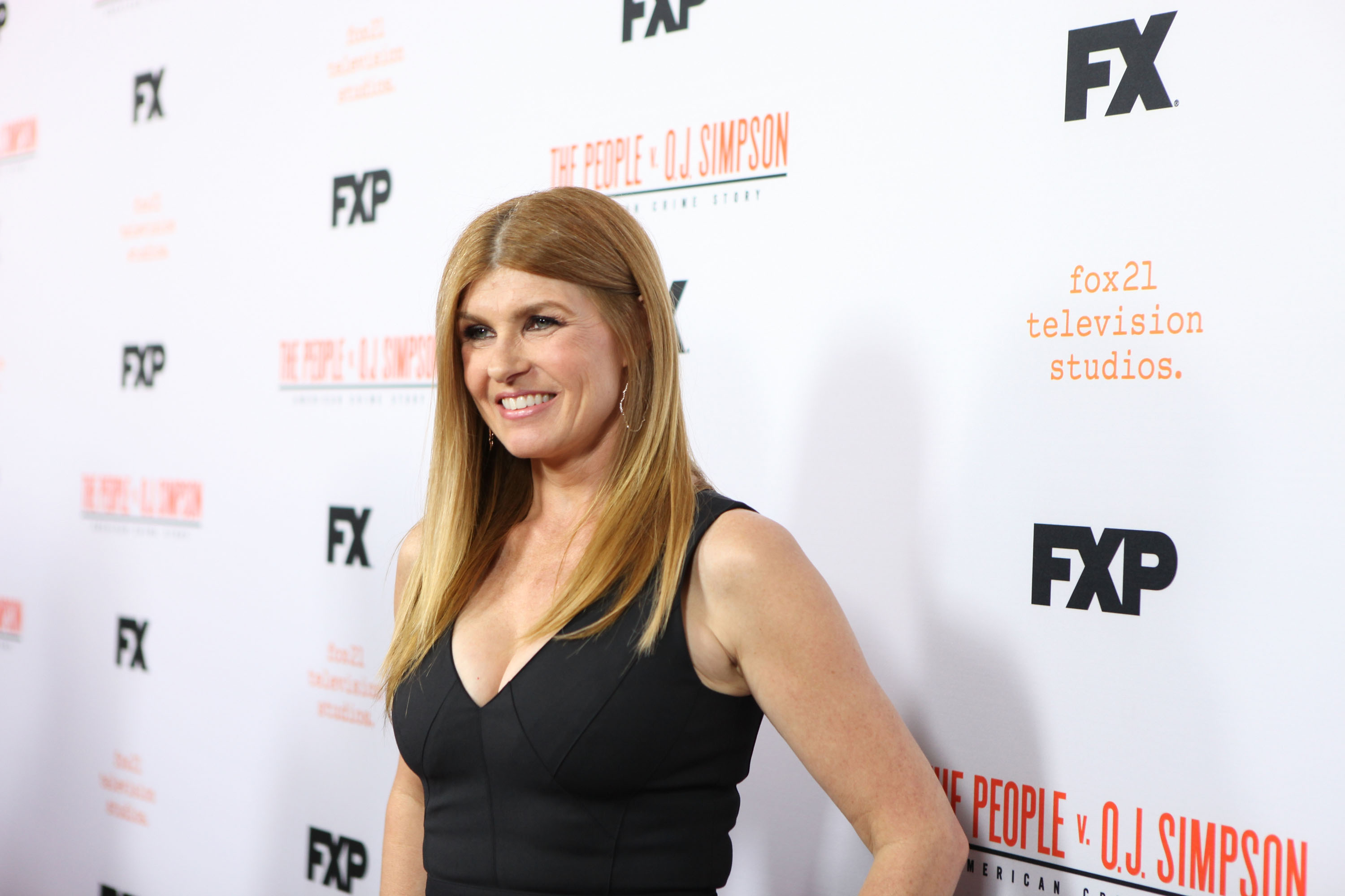 Connie Britton Connie Britton new pics