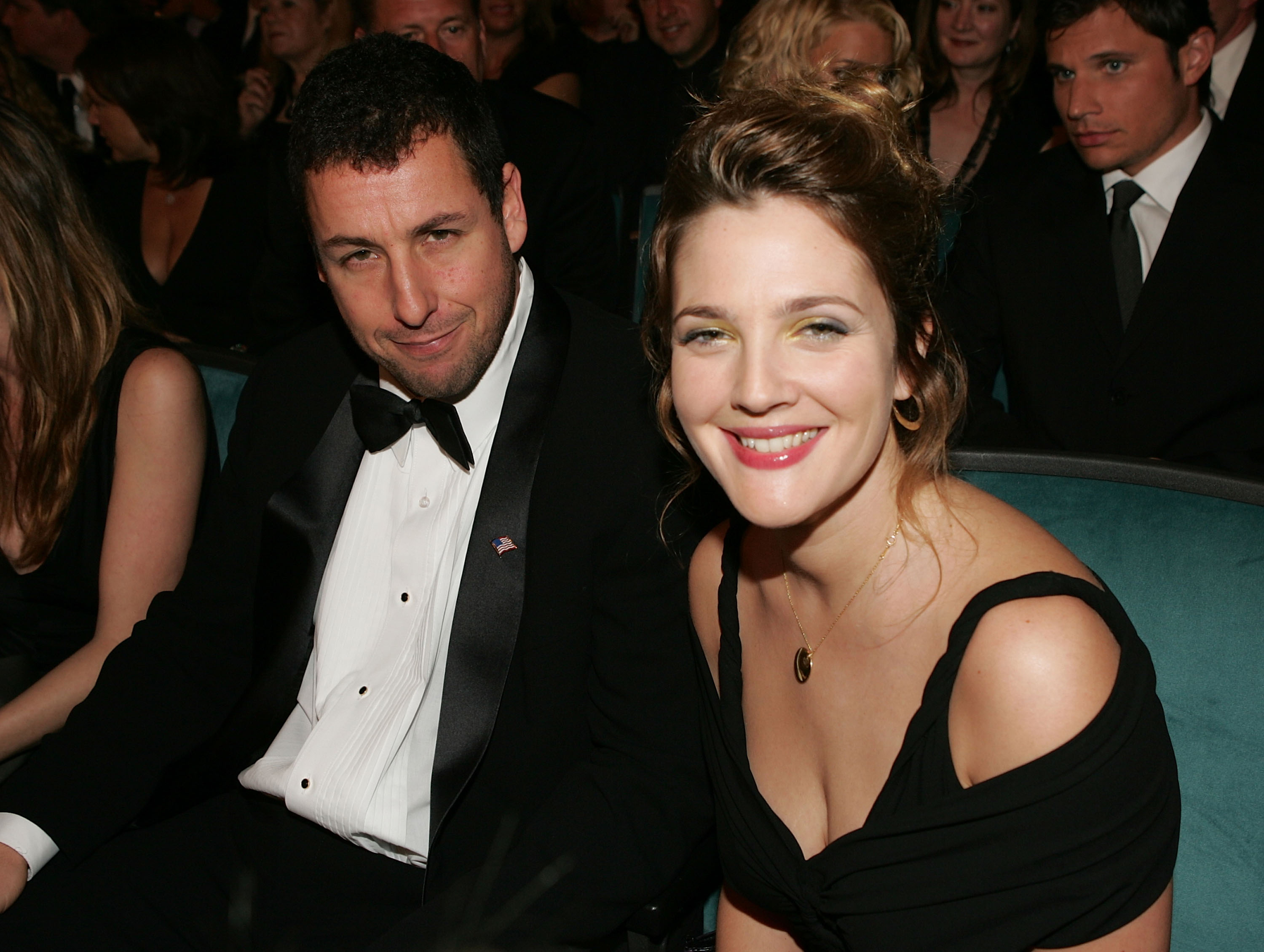 Blended Trailer Reminds Us Of The Best Adam Sandler Drew Barrymore Movie Moments