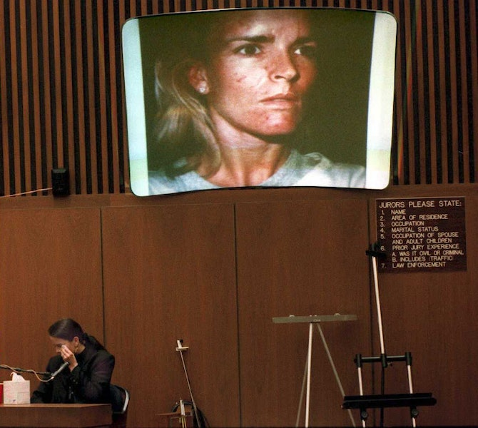 Why Was O.J. Simpson Found Not Guilty? Jurors Cited ... Oj Simpson Not Guilty Plea