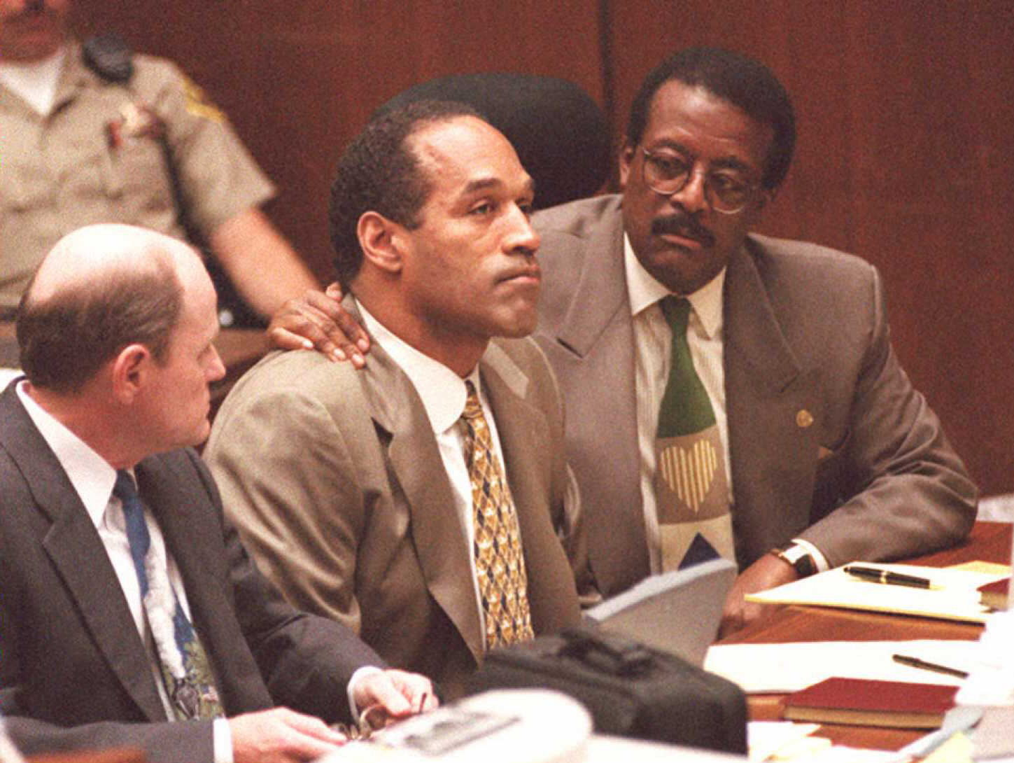 essay on oj simpson case Race and its effect on the oj simpson trial 1 running header: much greater then the coverage of the civil case against simpson (fairfield, 1997).