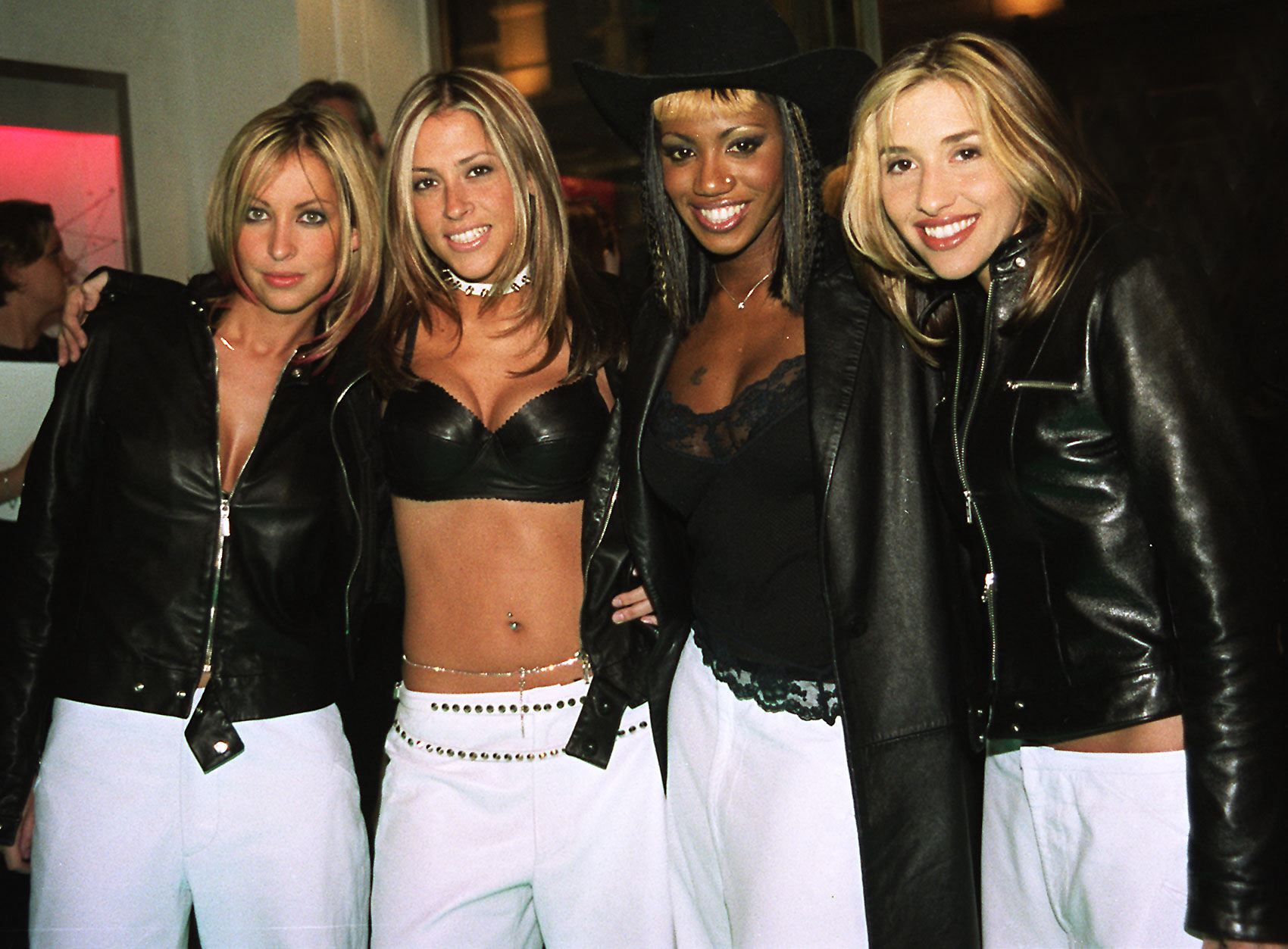9 Girl Groups From The '90s You Probably Forgot About, But