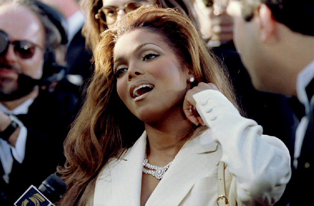 """51 Thoughts Janet Jackson's """"If"""" Music Video Leaves You With"""