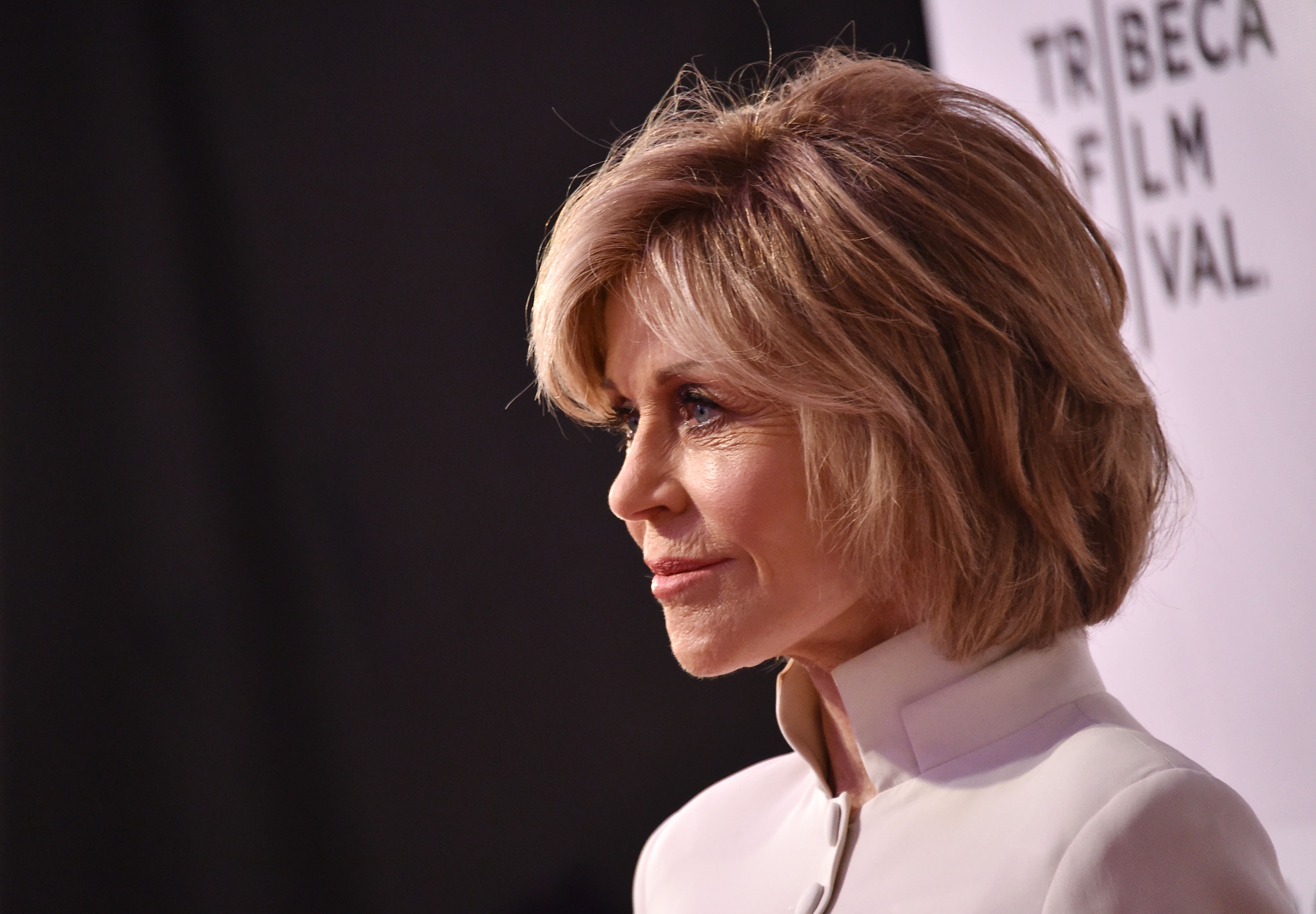 Jane Fonda Has Learned A Lot About Herself Since The Start Of Grace
