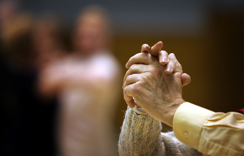 nursing home dating site