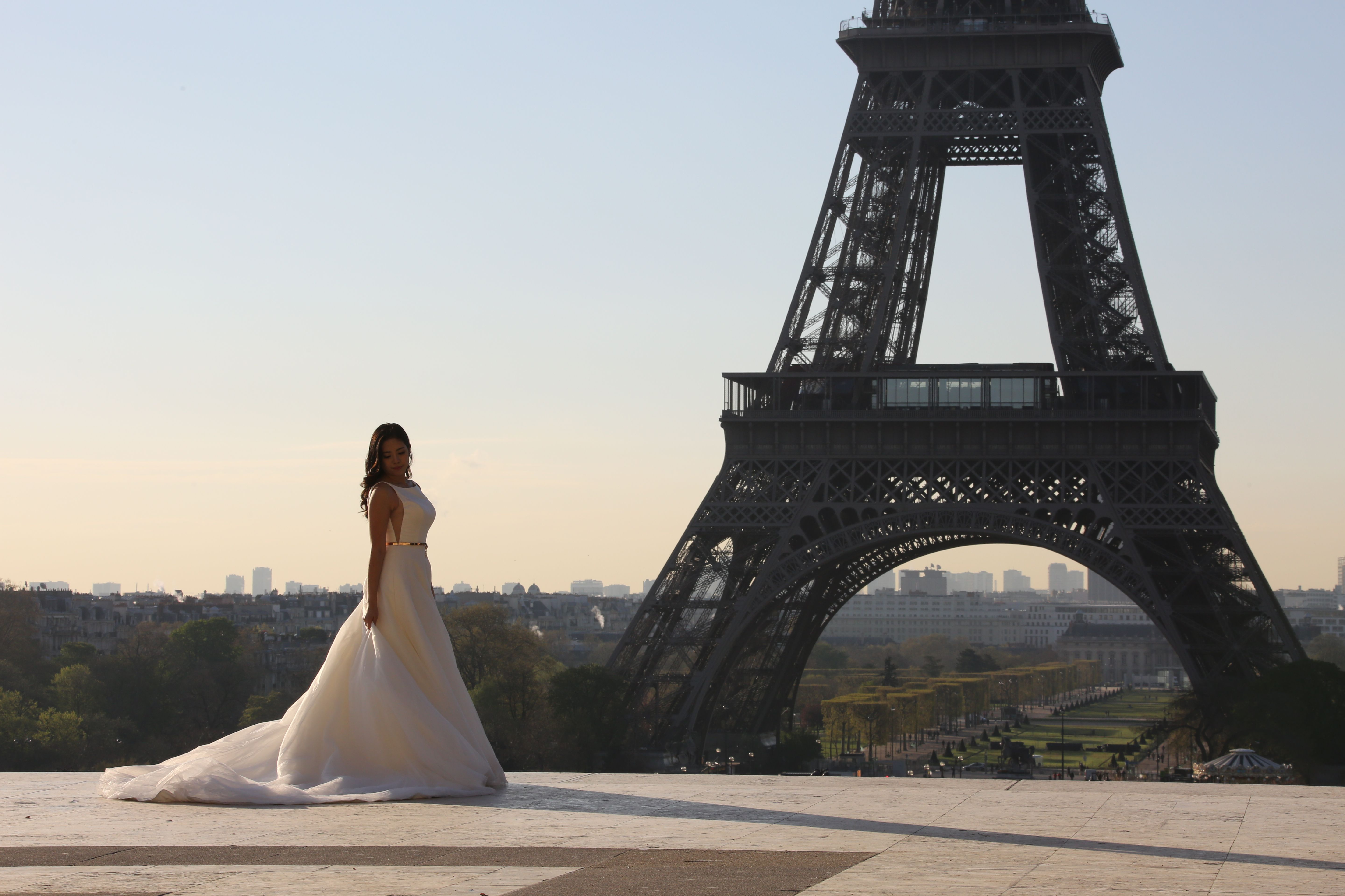 3f95c8832000 5 Things Brides Say They Wish They Had At Their Weddings