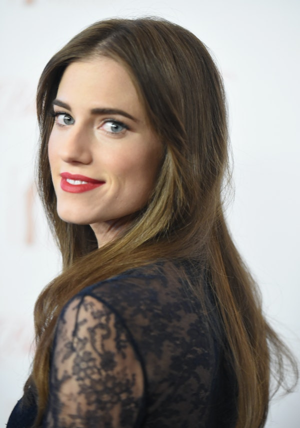 allison williams chose the august read for book of the