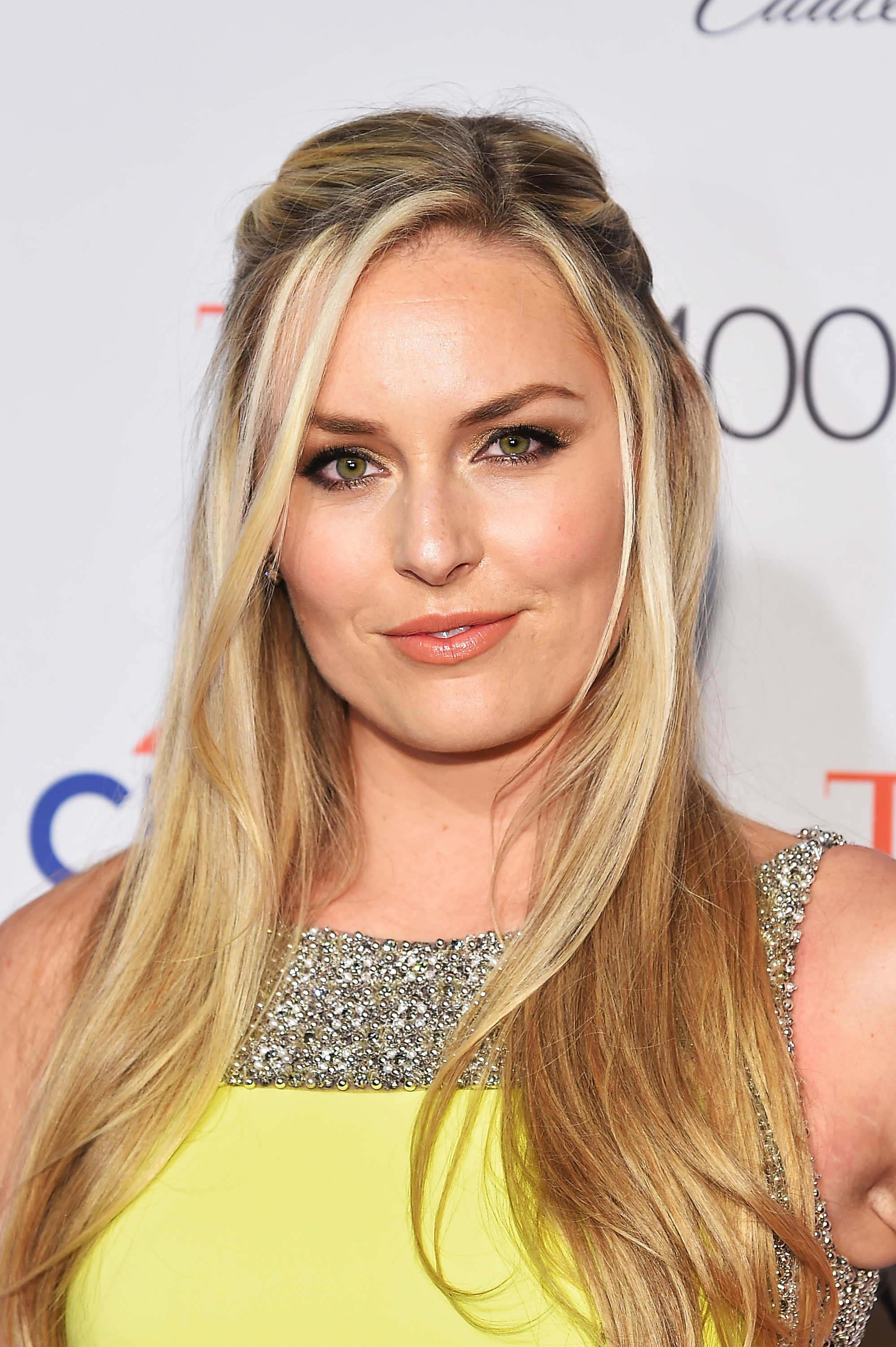 Lindsey Vonn's Book 'Strong Is The New Beautiful' Is A ...