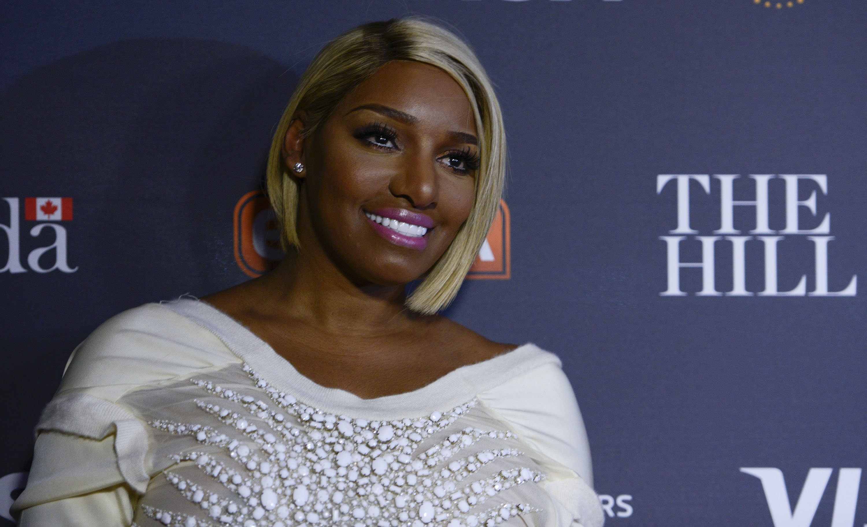 Leaked NeNe Leakes nude (82 photos), Sexy, Sideboobs, Feet, butt 2015