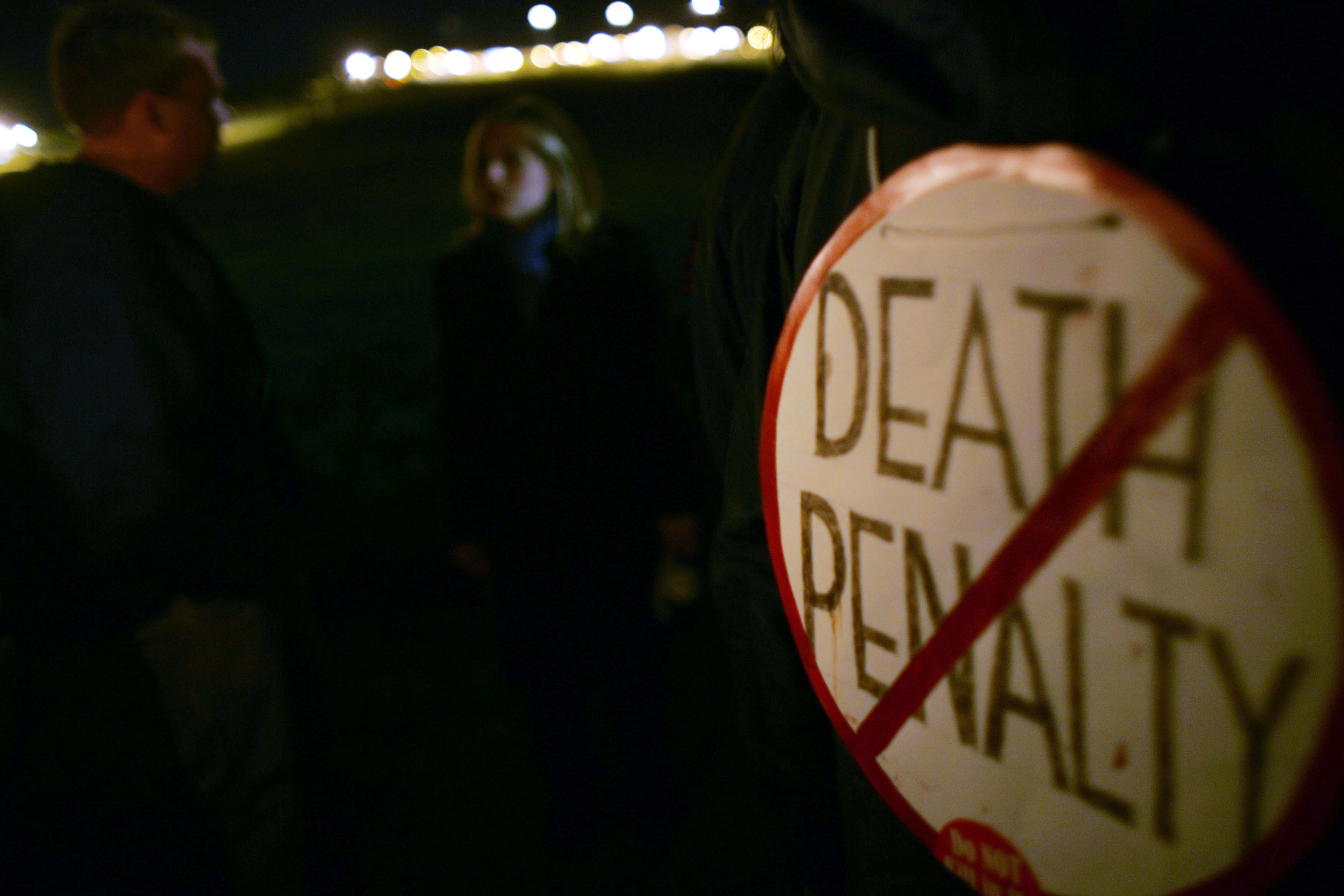 why capital punishment should not be abolished
