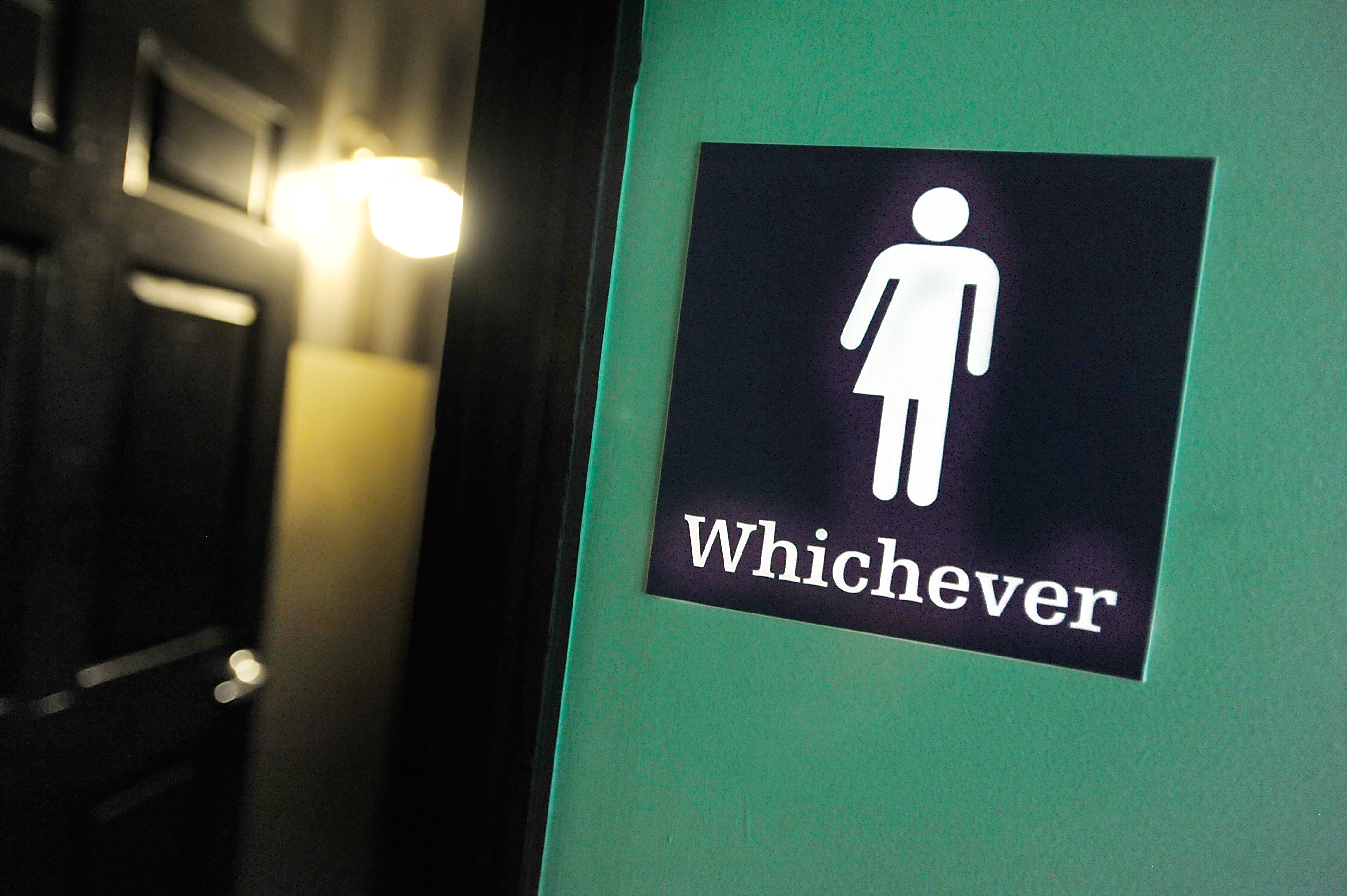 Reasons All Bathrooms Should Be Gender Neutral - Why gender neutral bathrooms are important