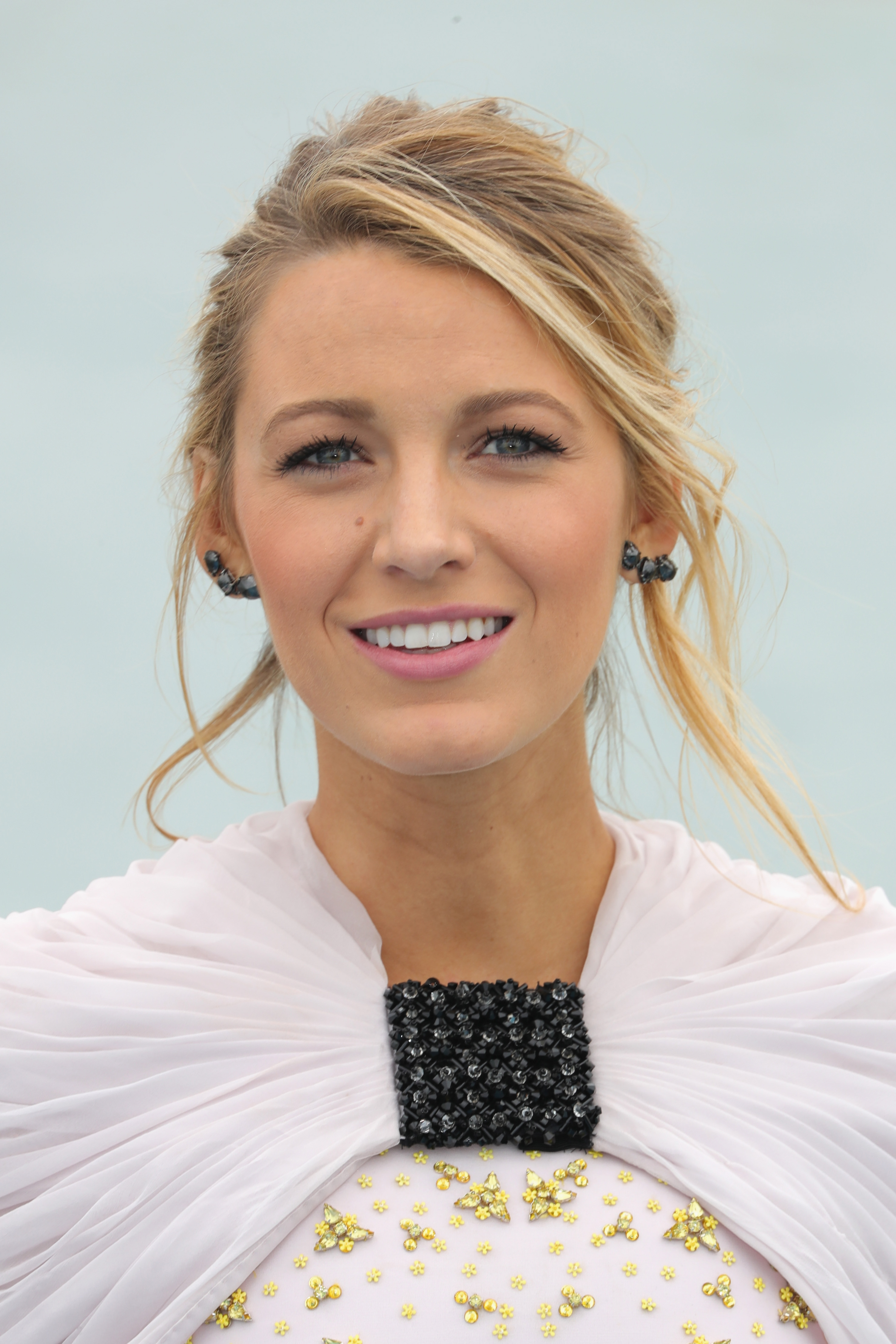 pics Whoa Blake Lively Was Just Cast in a Major Film
