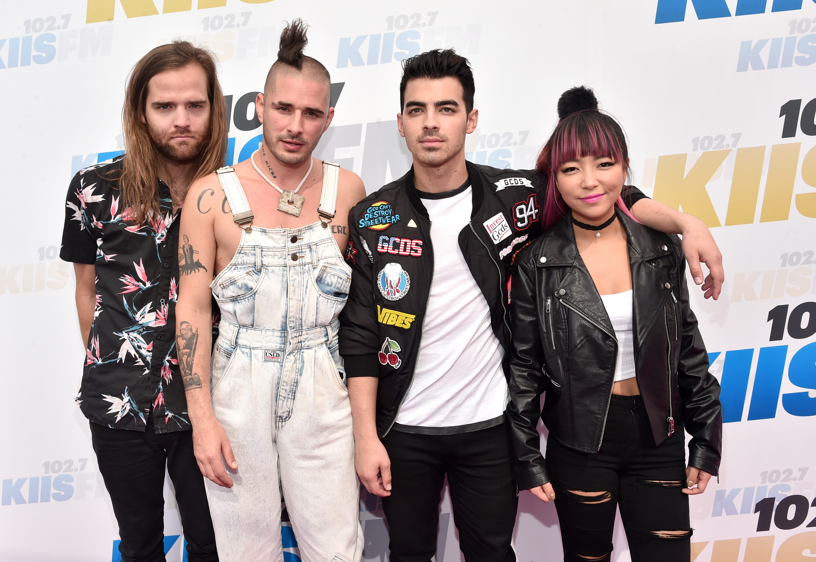 Who Are The Members Of Dnce Who Aren T Joe Jonas This Is A Very Talented Group